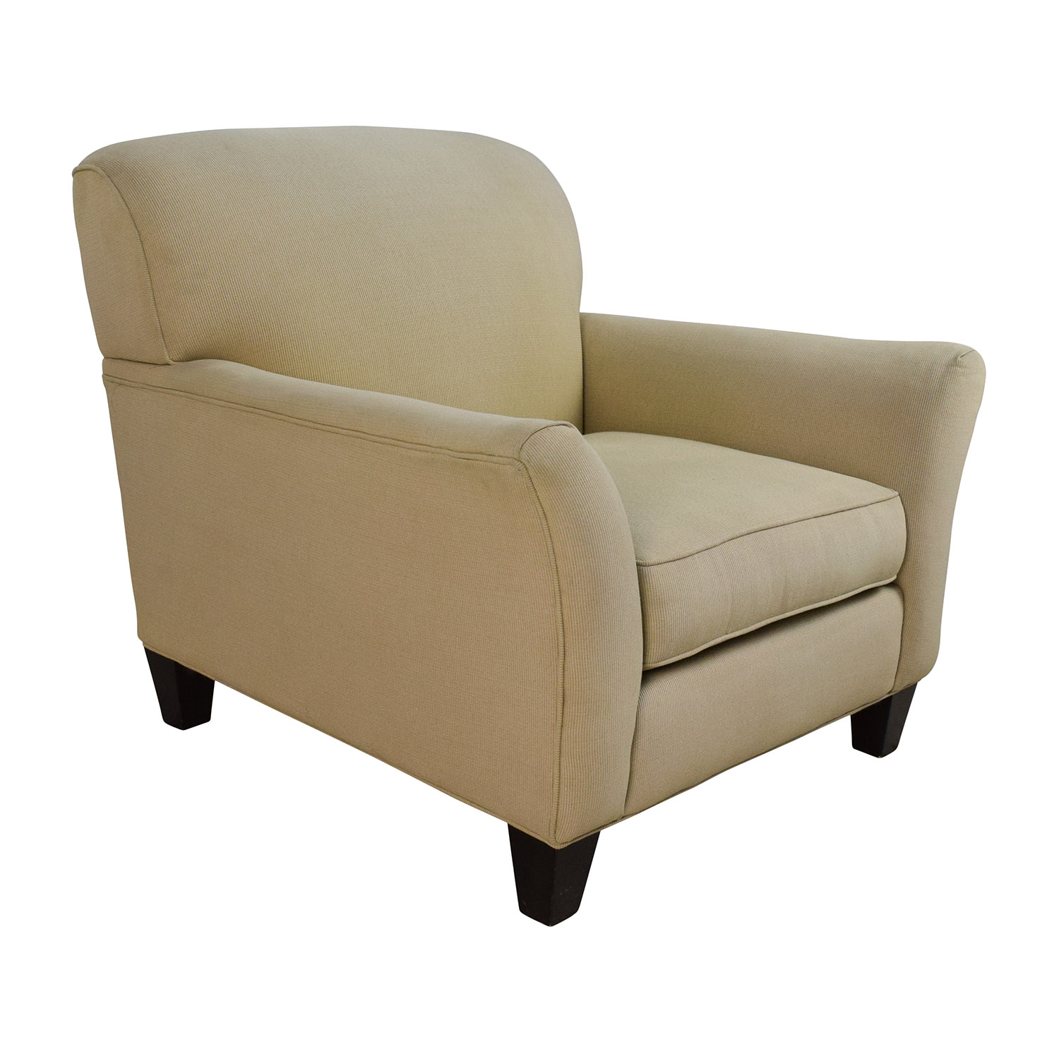 90 off rowe furniture rowe furniture capri beige sofa for Furniture 90 off