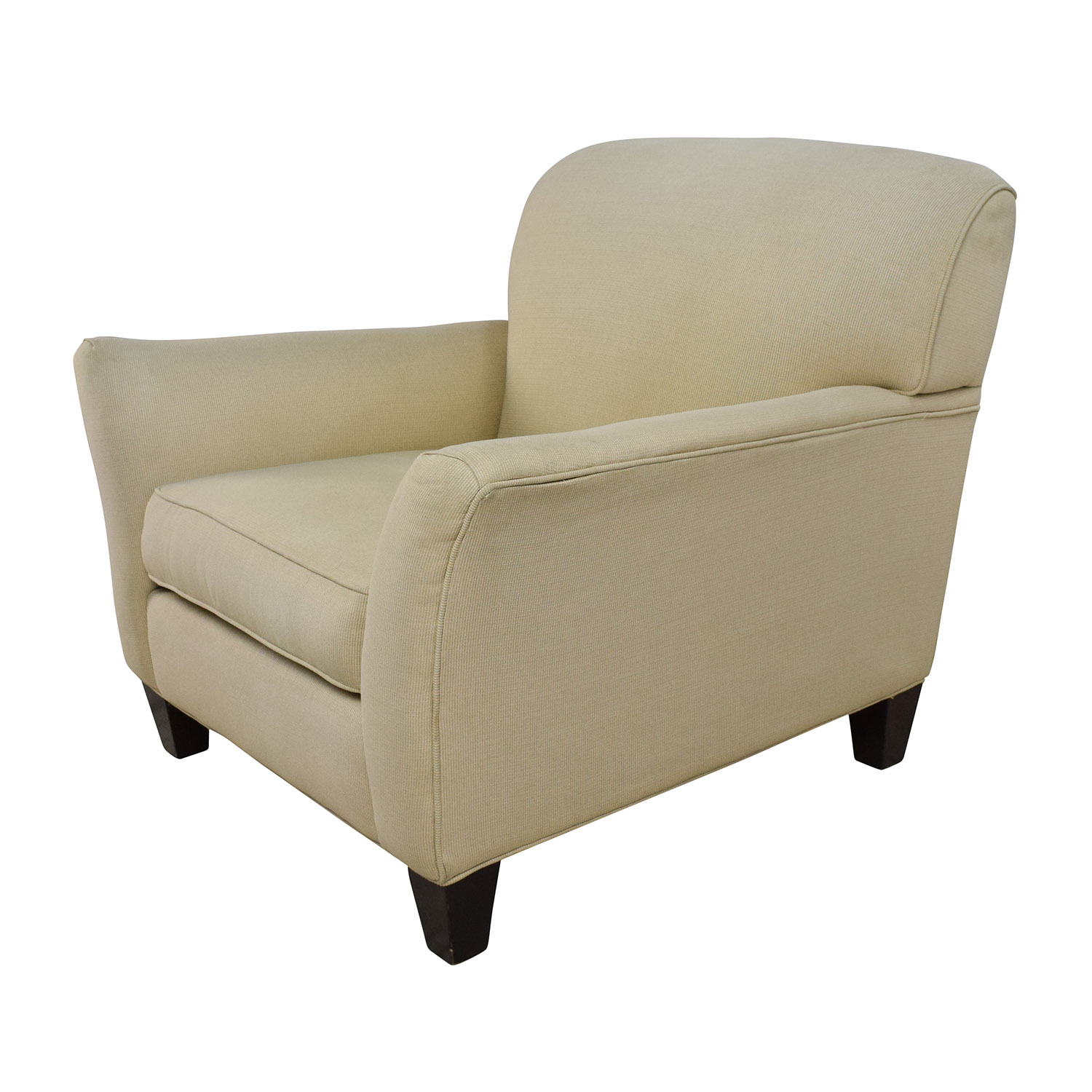 90 Off Rowe Furniture Rowe Furniture Capri Beige Sofa