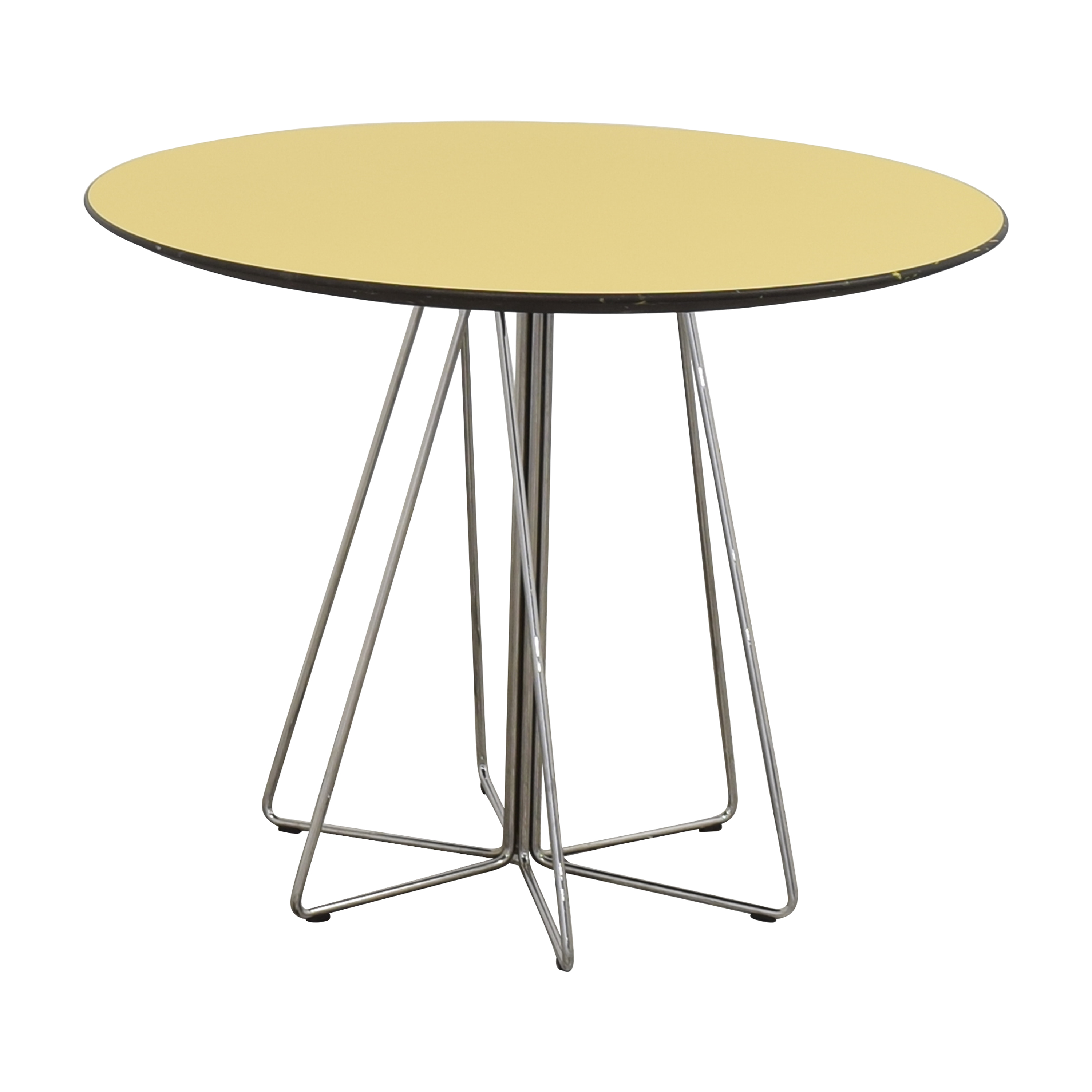 Knoll Vingelli Designs Paperclip Table / Dinner Tables