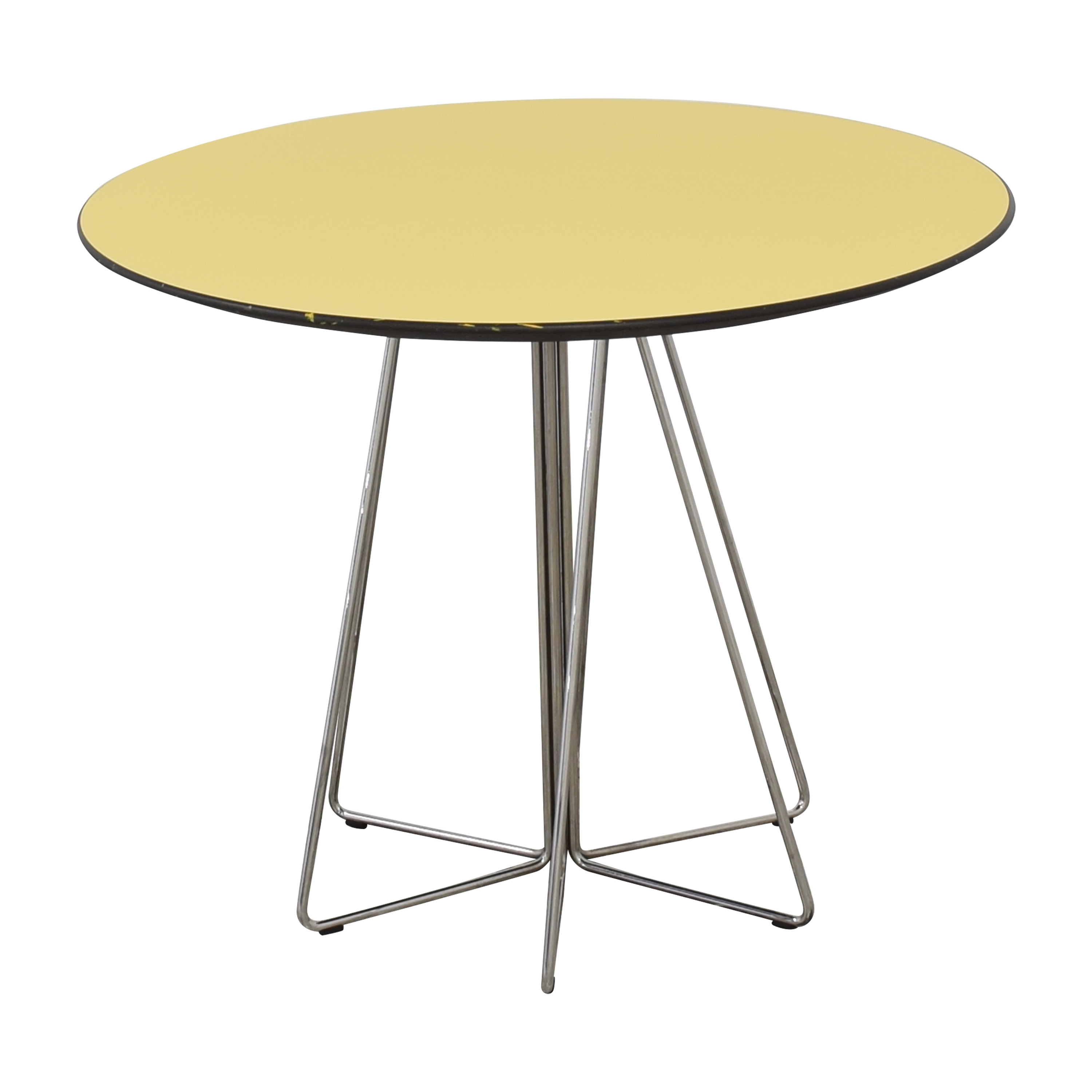 Knoll Knoll Vingelli Designs Paperclip Table price