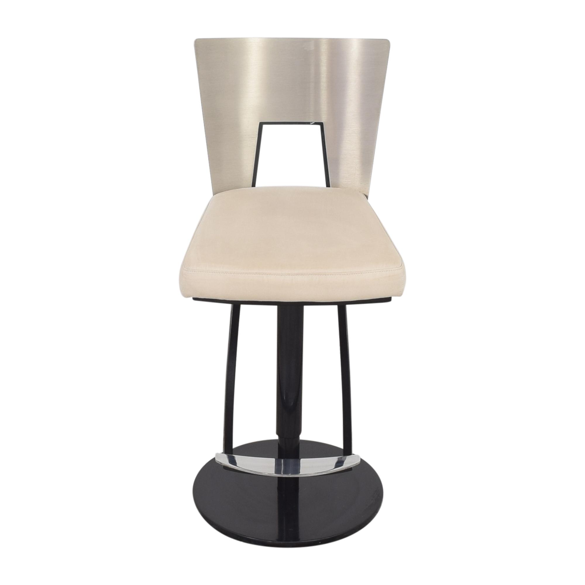 Elite Modern Elite Modern Regal Bar Stool Chairs