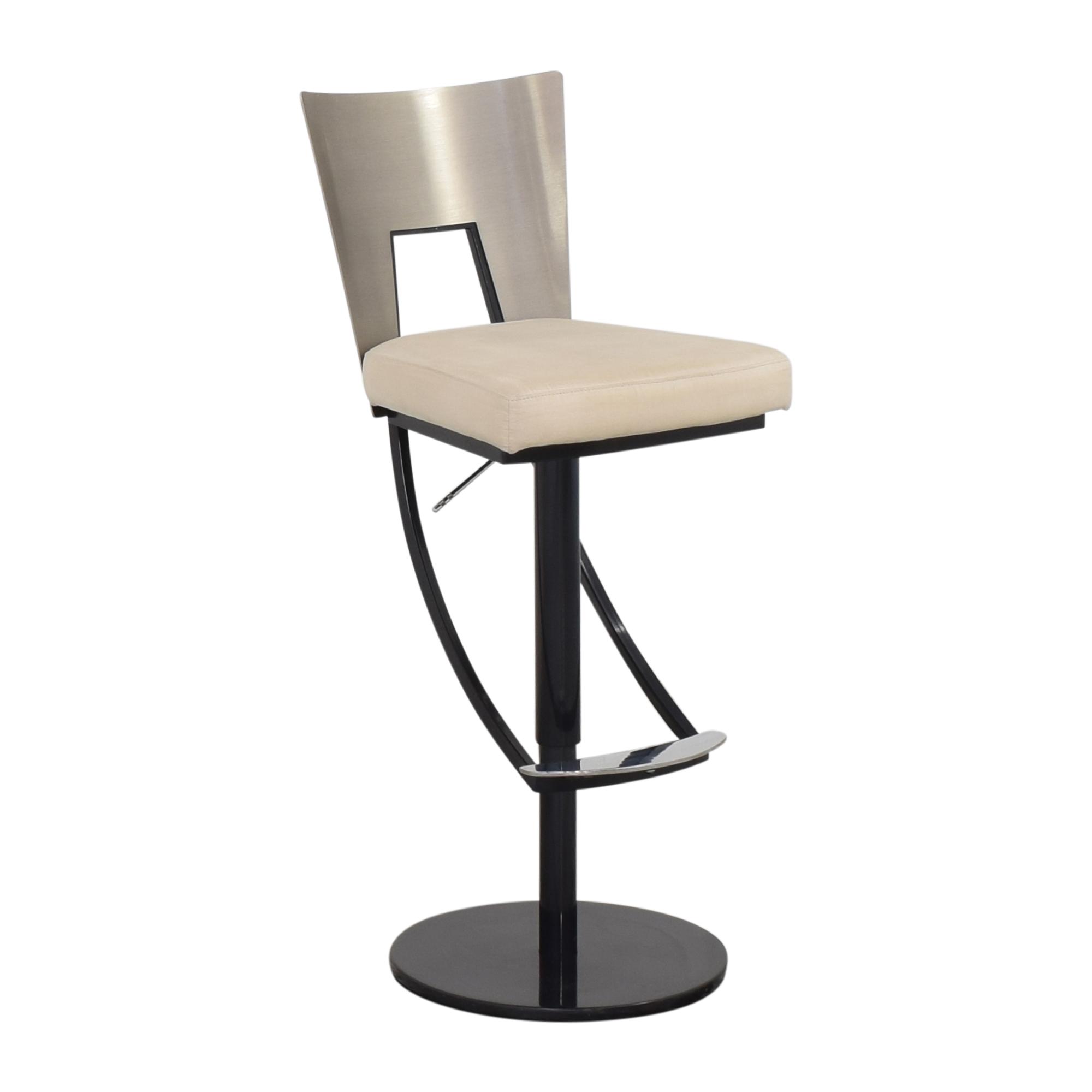 shop Elite Modern Regal Bar Stool Elite Modern Chairs