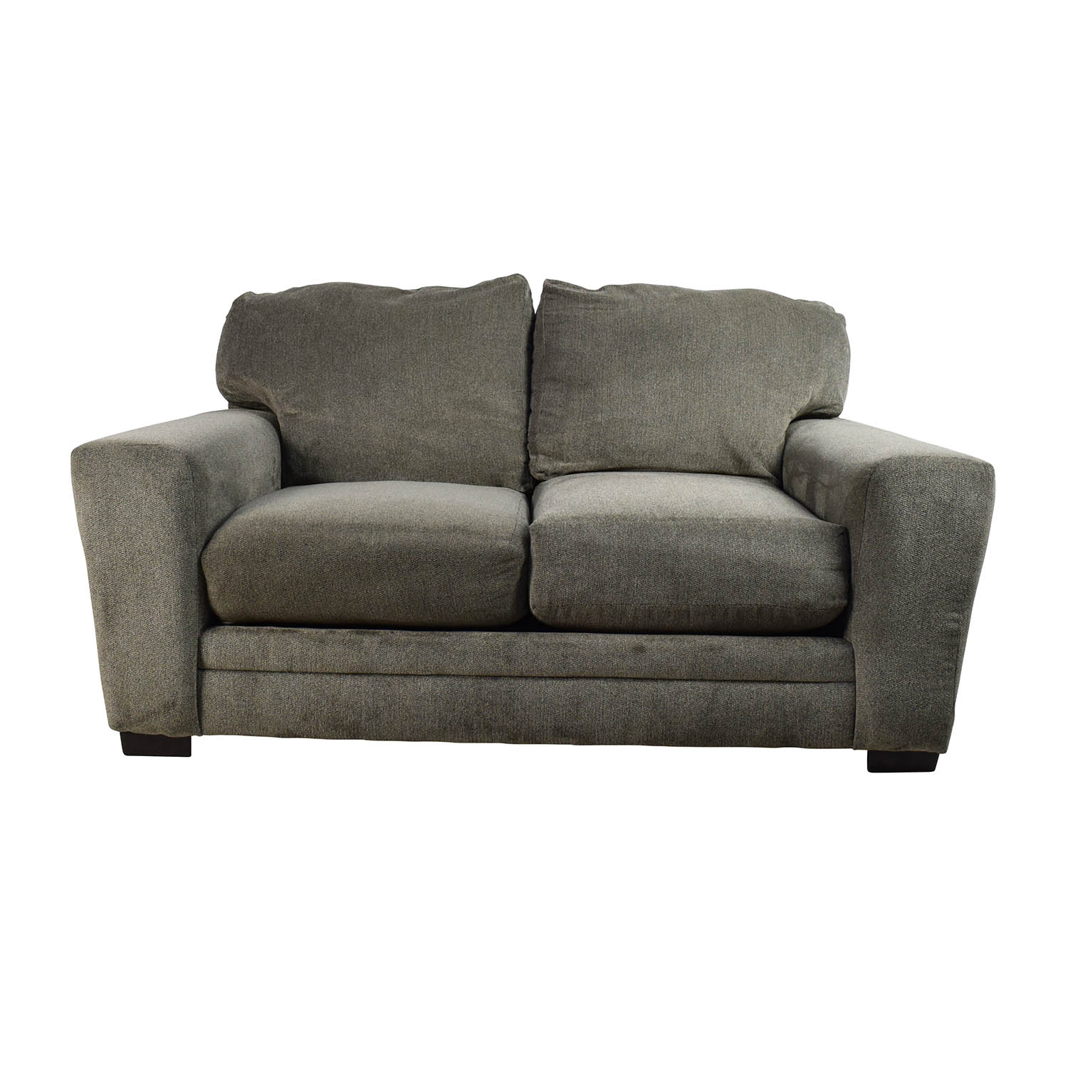 44 Off Bob S Discount Furniture Bob S Furniture Gray Jackson