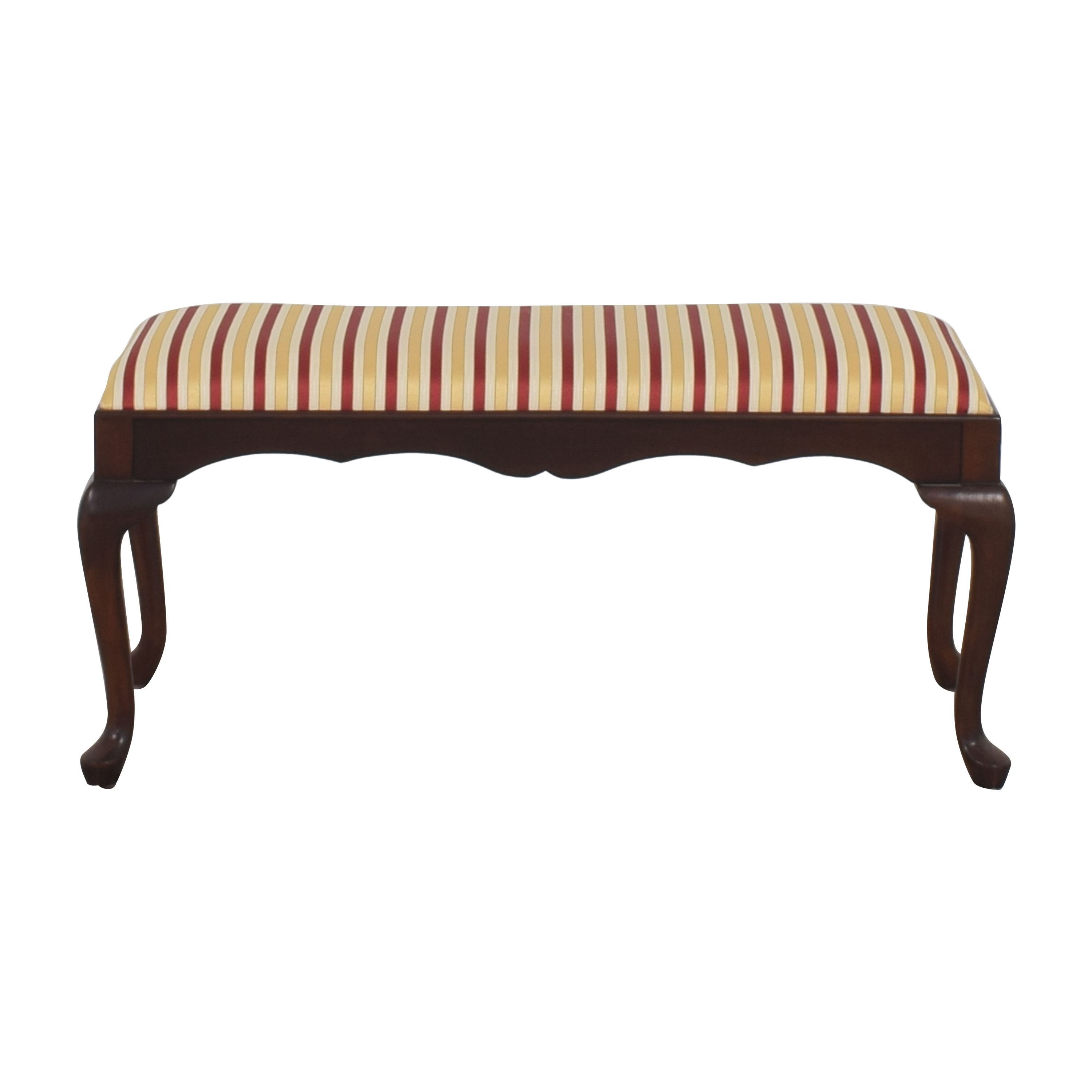 French Style Bench ct
