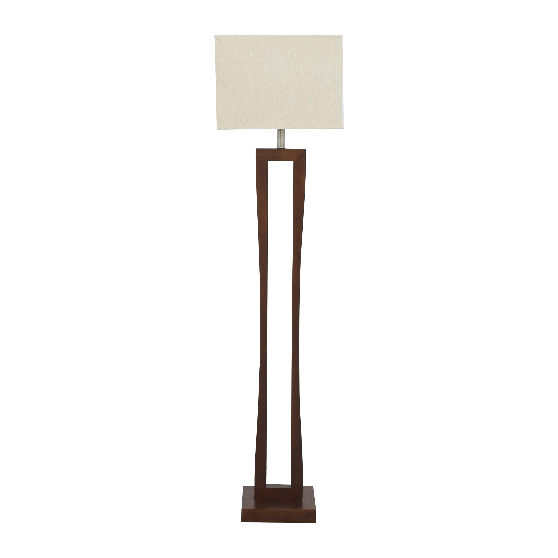 Underwriters Laboratories Underwriters Laboratories Floor Lamp