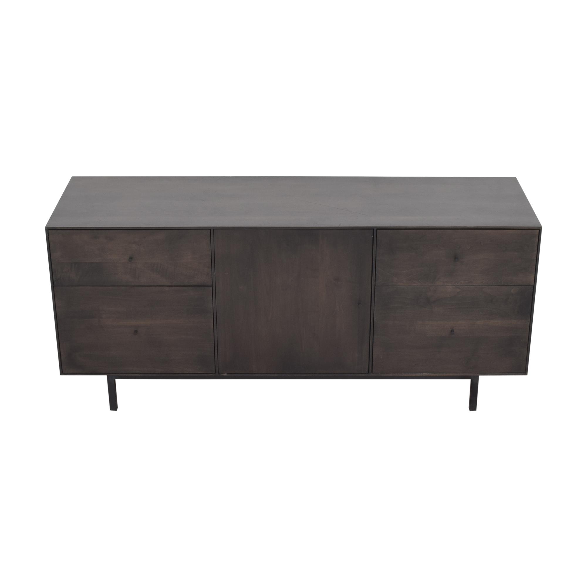Room & Board Hudson Custom Cabinet / Cabinets & Sideboards
