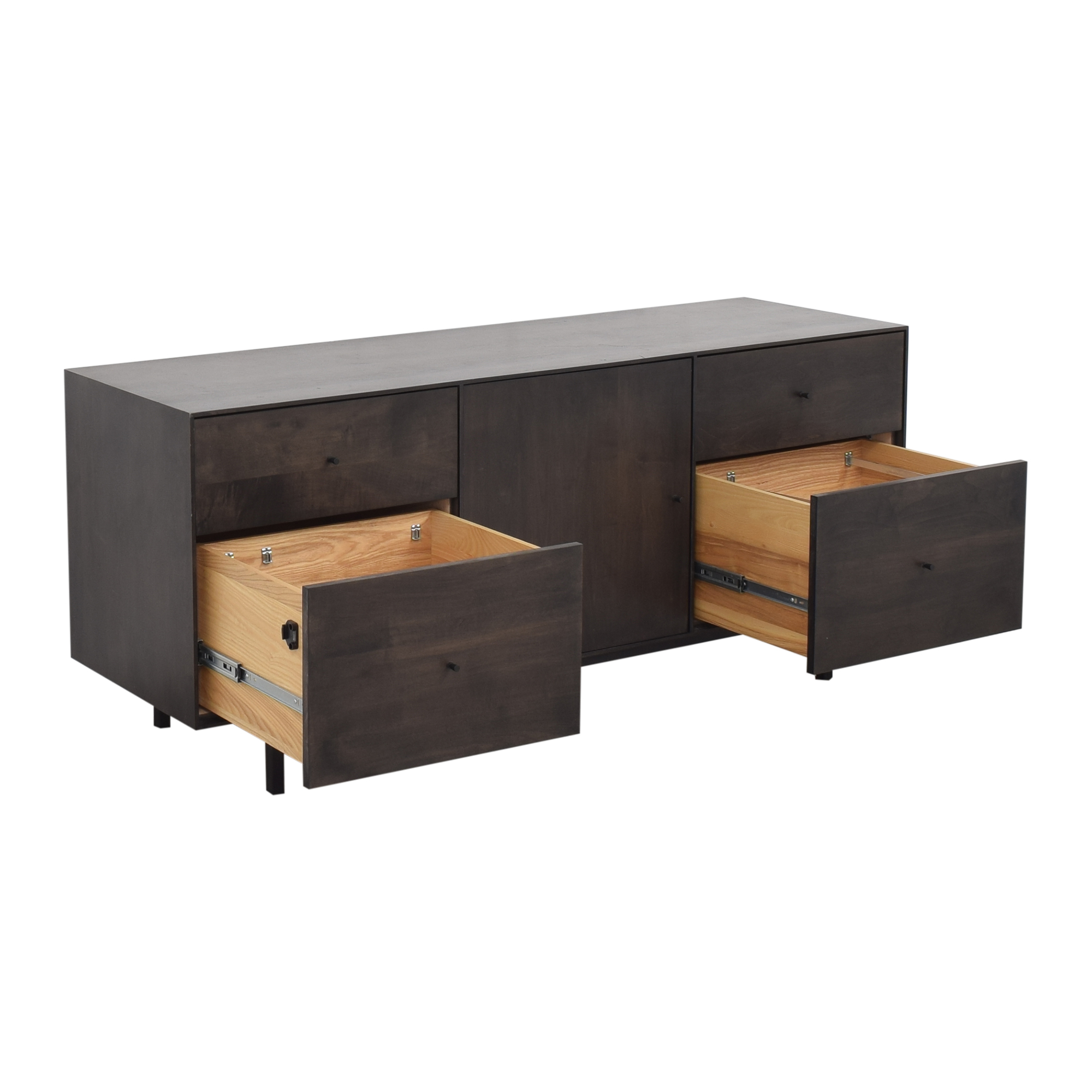 Room & Board Room & Board Hudson Custom Cabinet on sale