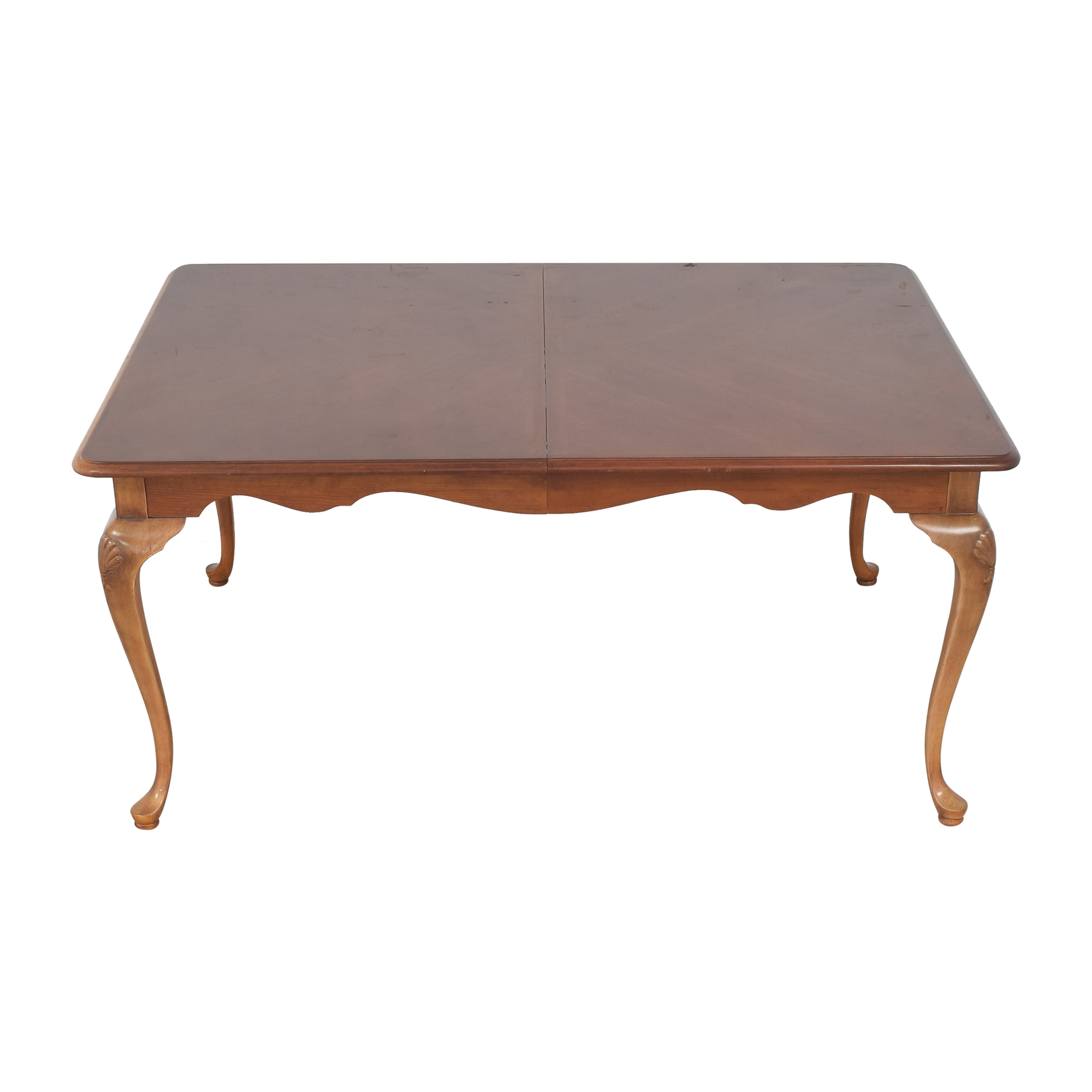Broyhill Furniture Broyhill Premier Dining Table pa