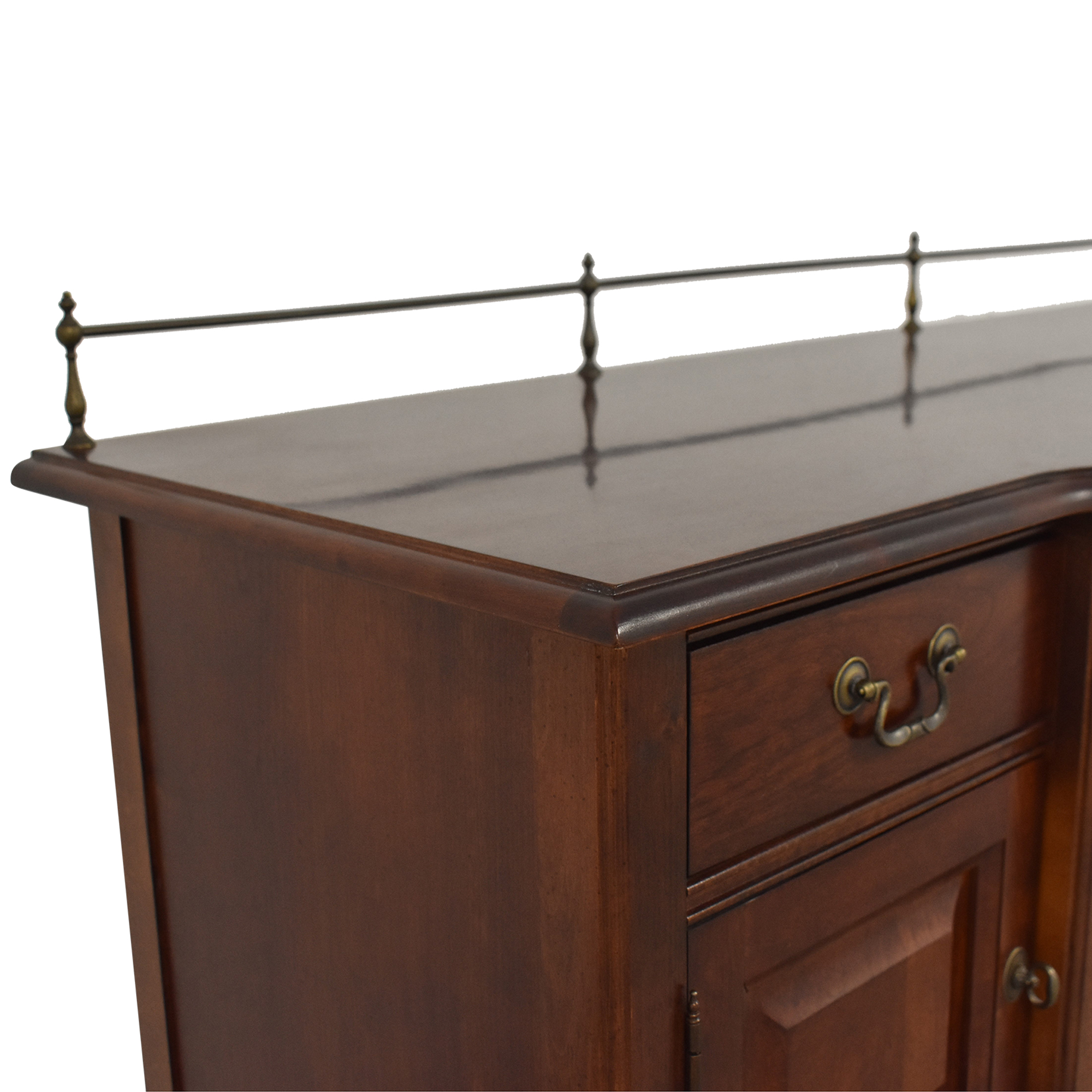 Broyhill Furniture Broyhill Premier Sheraton Sideboard coupon