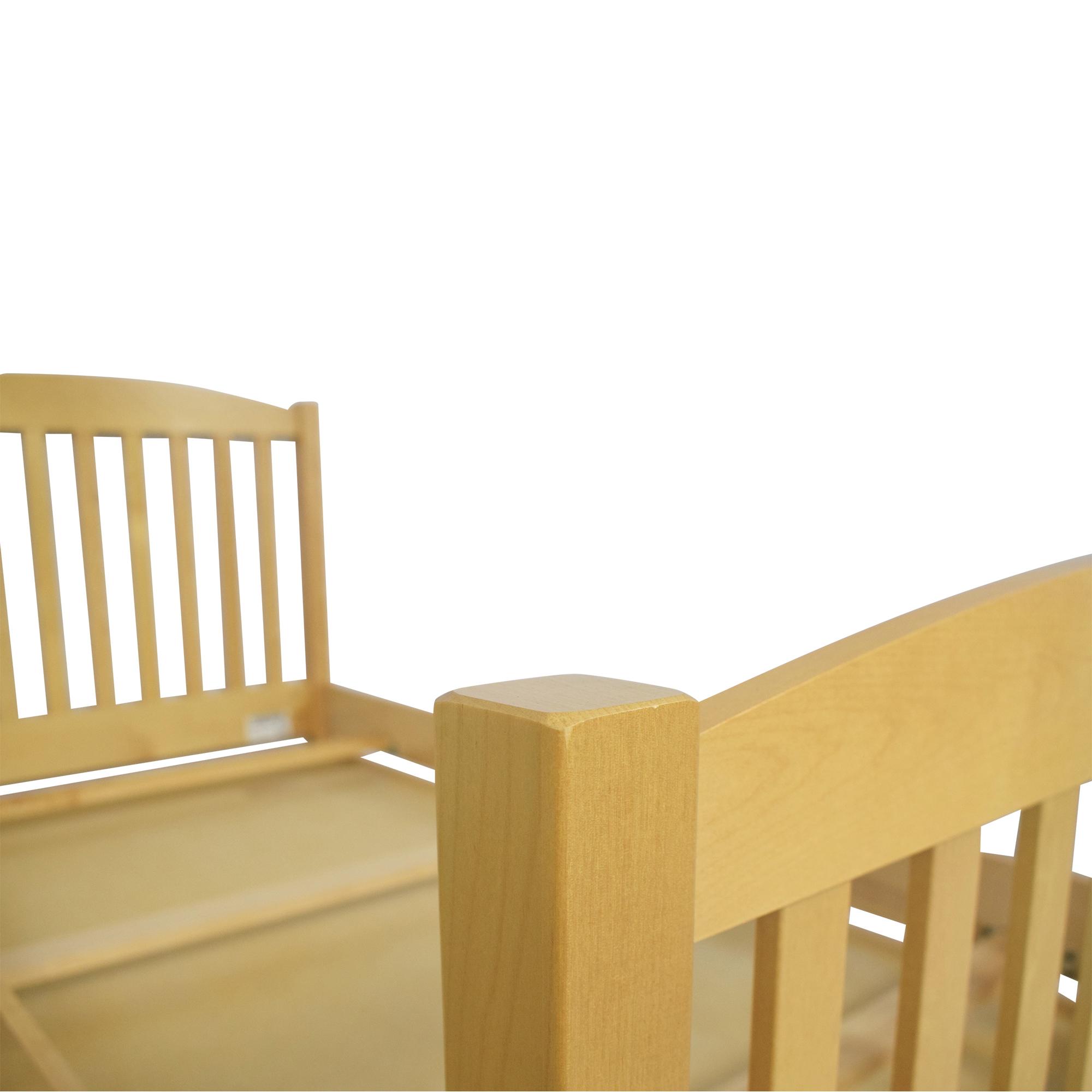 AP Industries AP Industries Twin Bed with Storage used