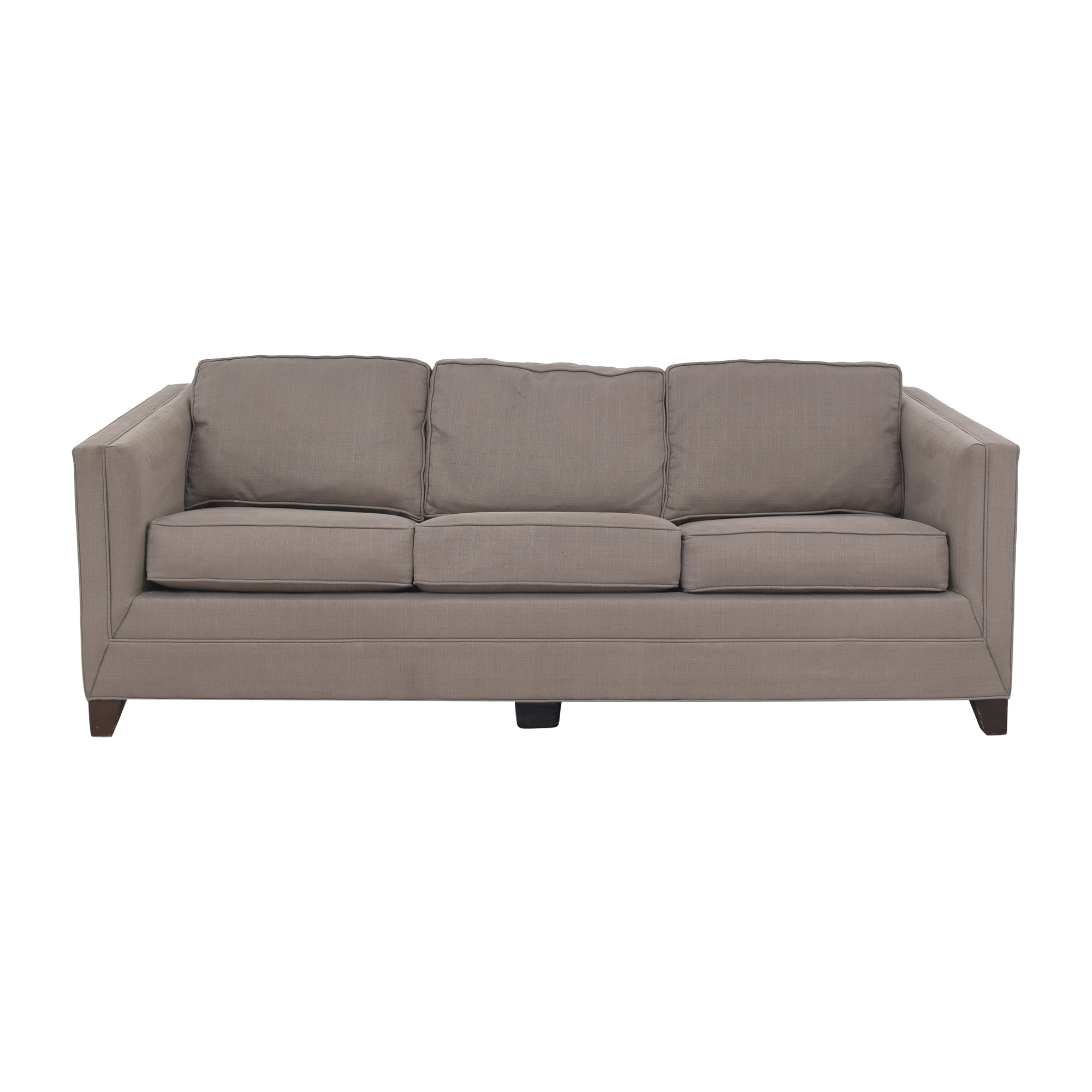 Mitchell Gold + Bob Williams Mitchell Gold + Bob Williams Queen Sleeper Sofa Sofa Beds