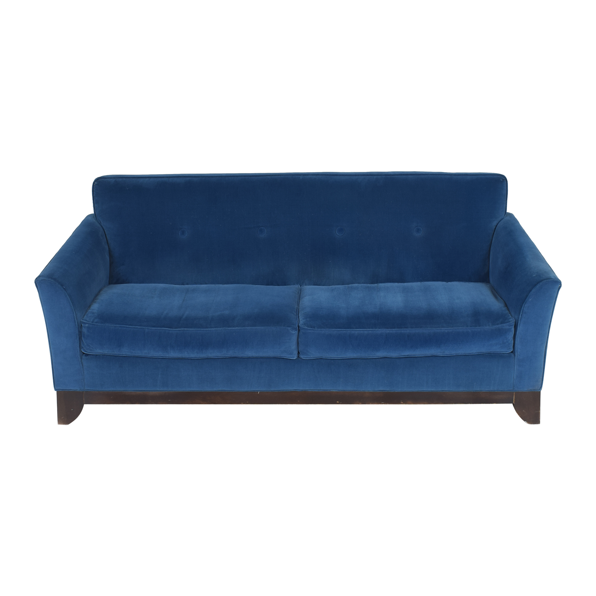 shop Rowe Furniture Two Cushion Sofa Rowe Furniture Sofas