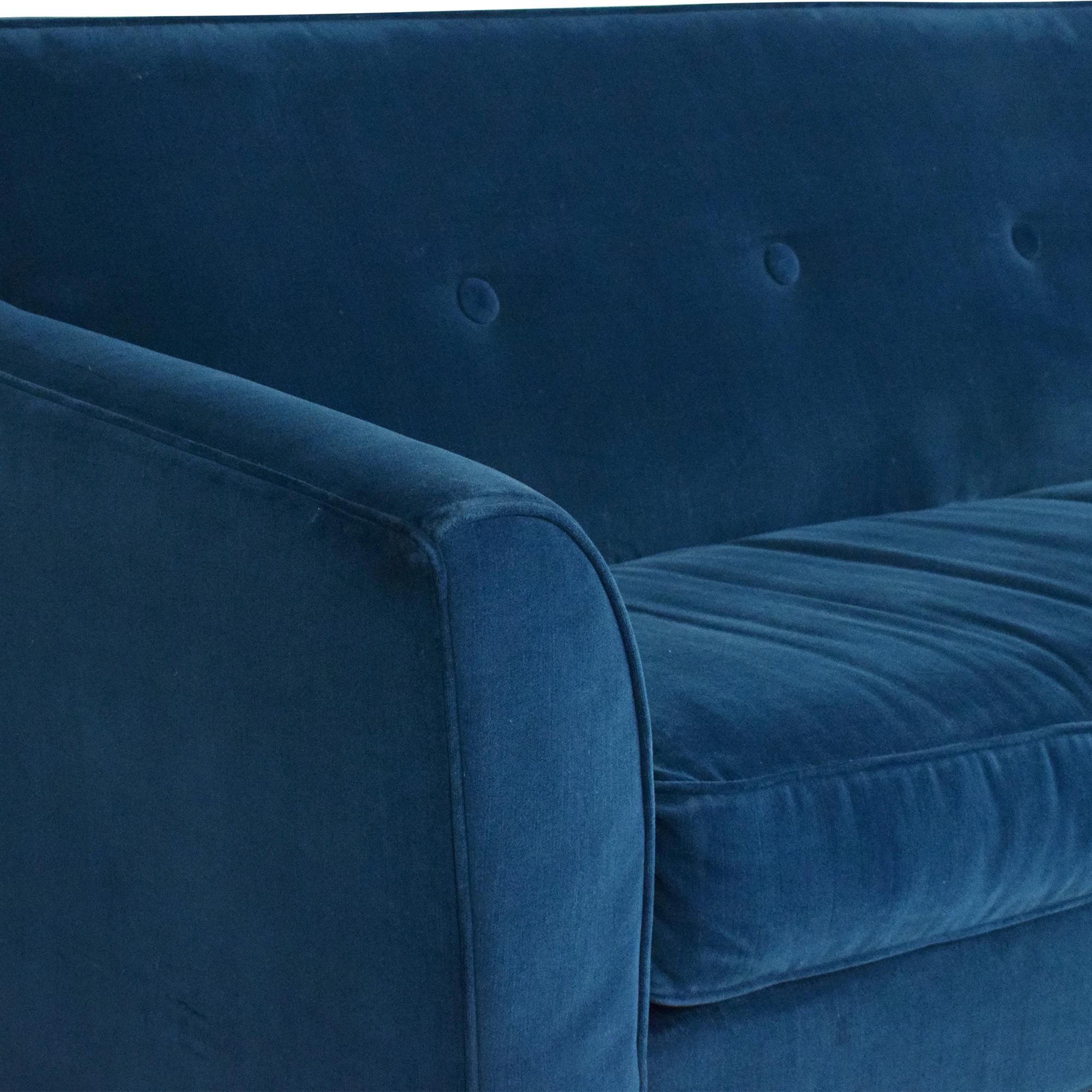Rowe Furniture Rowe Furniture Two Cushion Sofa coupon