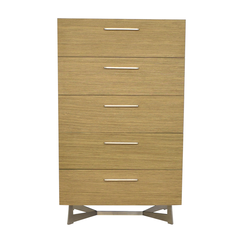 buy Modloft Broome Tallboy Dresser Modloft Dressers