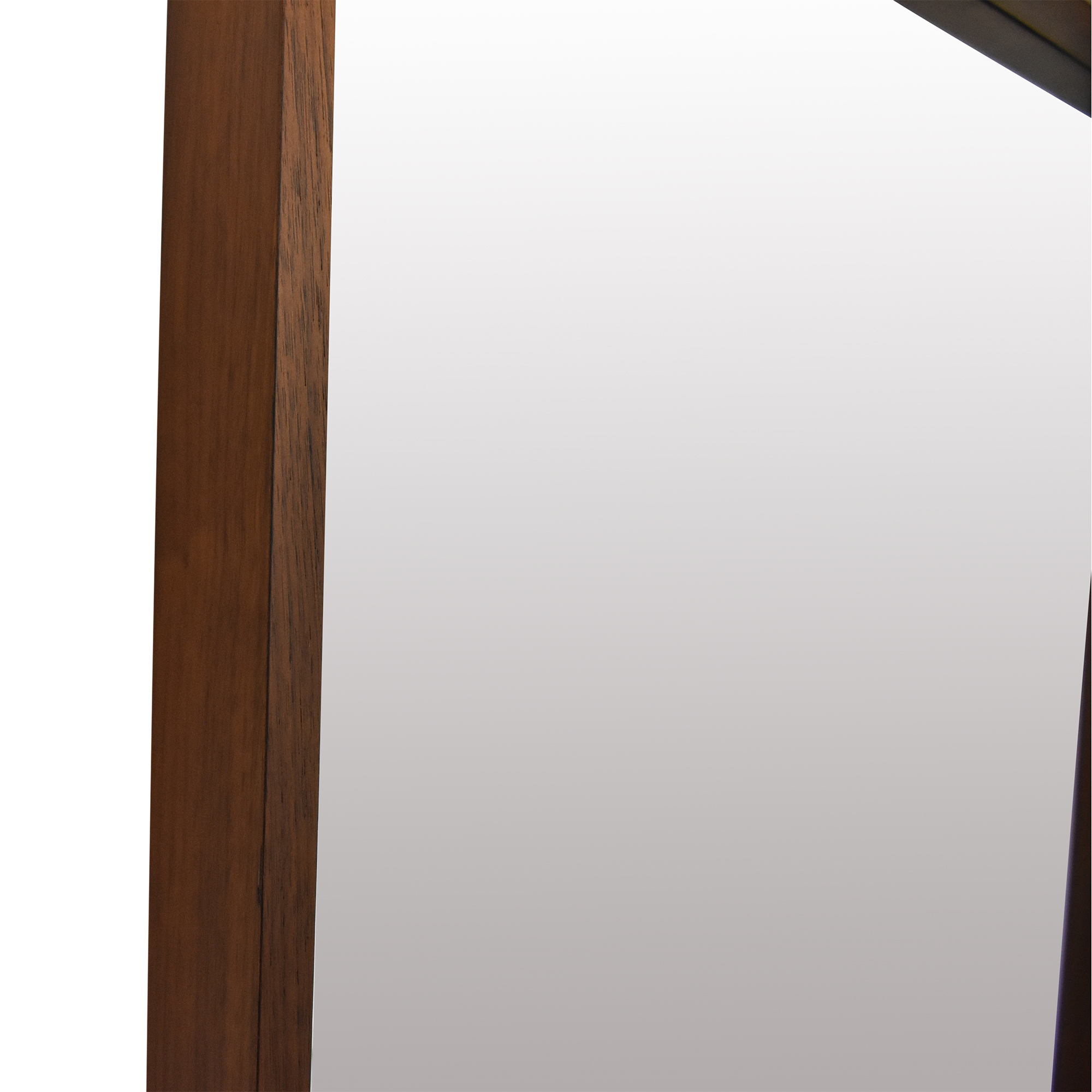 West Elm West Elm Malone Campaign Floor Mirror pa