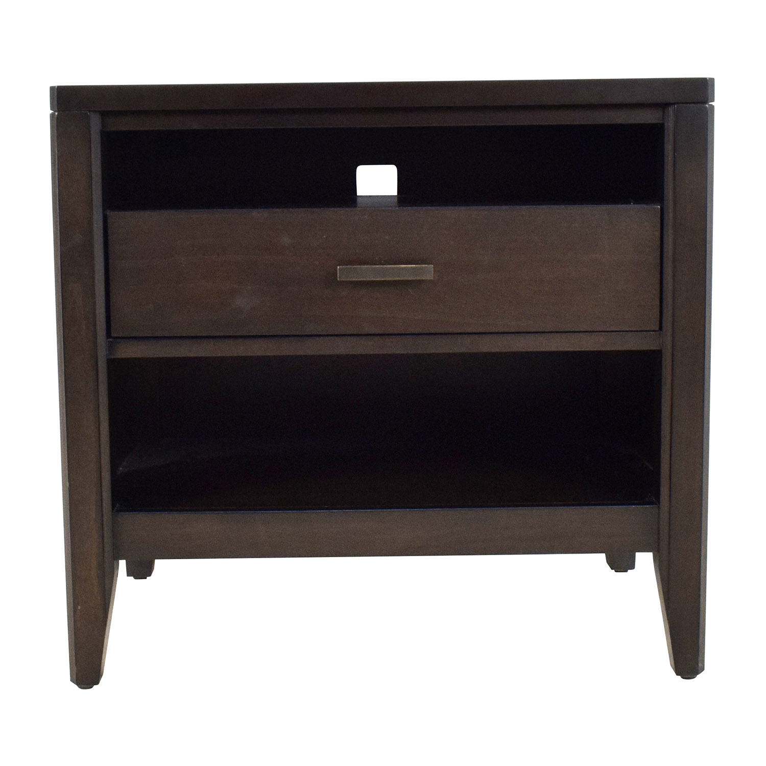 Used Crate And Barrel Second Hand