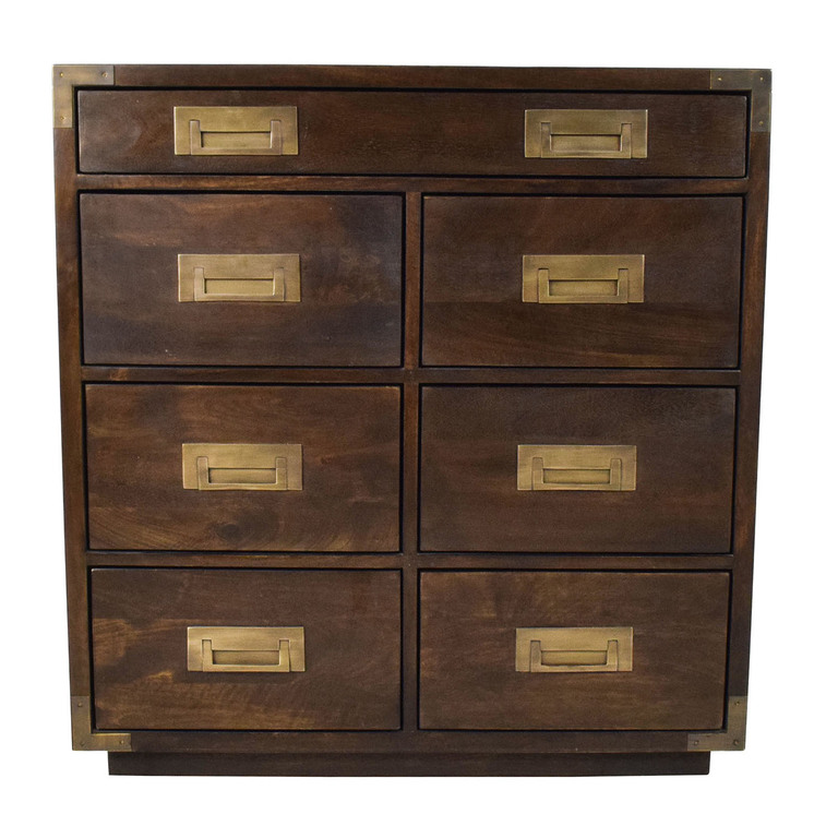 Crate and Barrel Crate & Barrel 7-Drawer Bedroom Dresser coupon