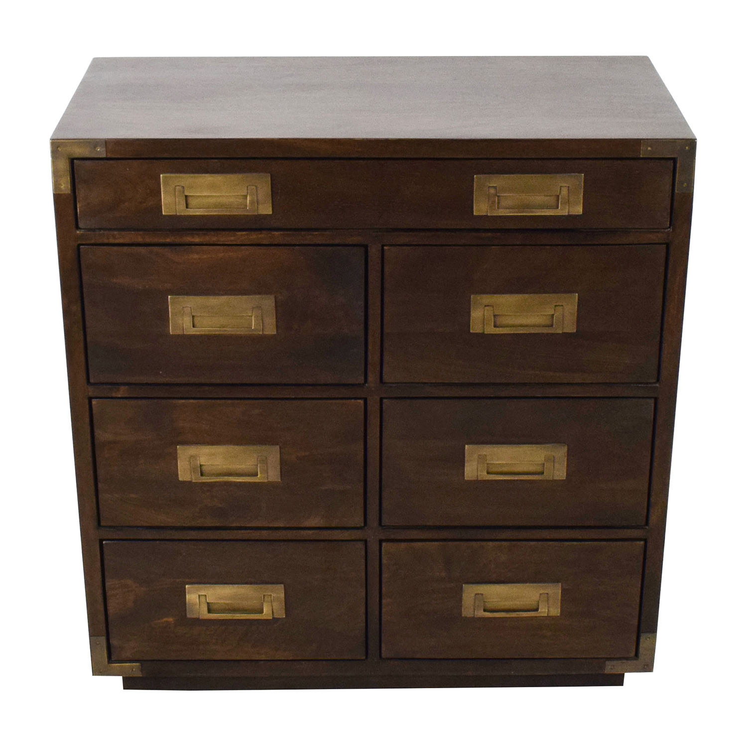 43 Off Crate And Barrel Crate Barrel 7 Drawer Bedroom