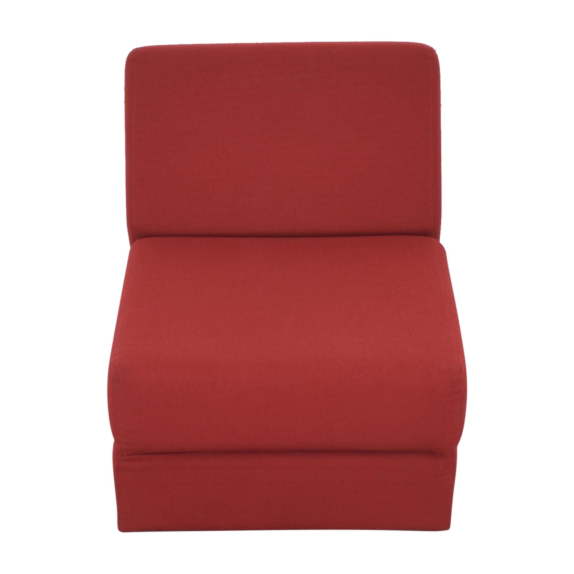 Lazzoni Lazzoni Mini Seat Packing Sofa Bed on sale