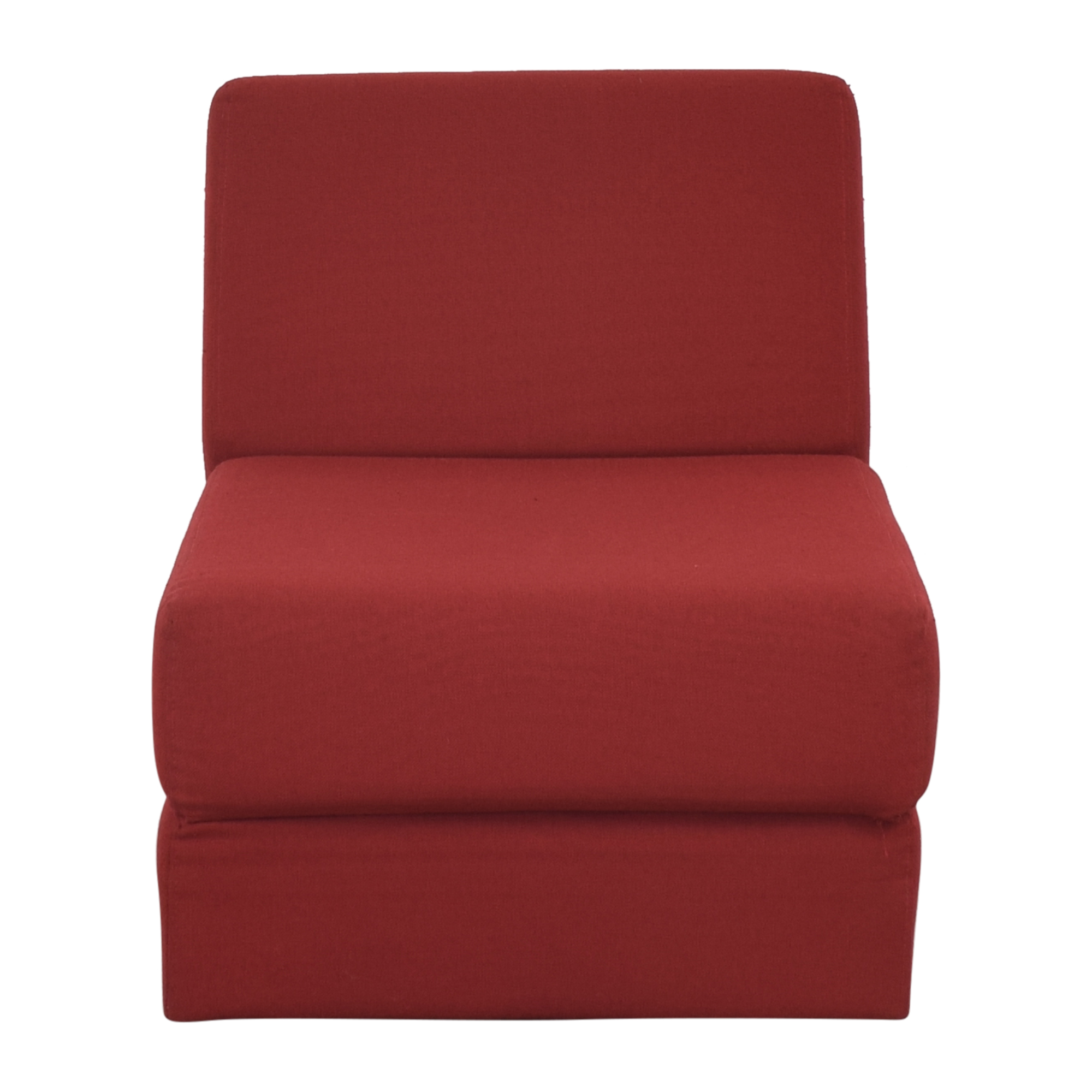 Lazzoni Lazzoni Mini Seat Packing Sofa Bed
