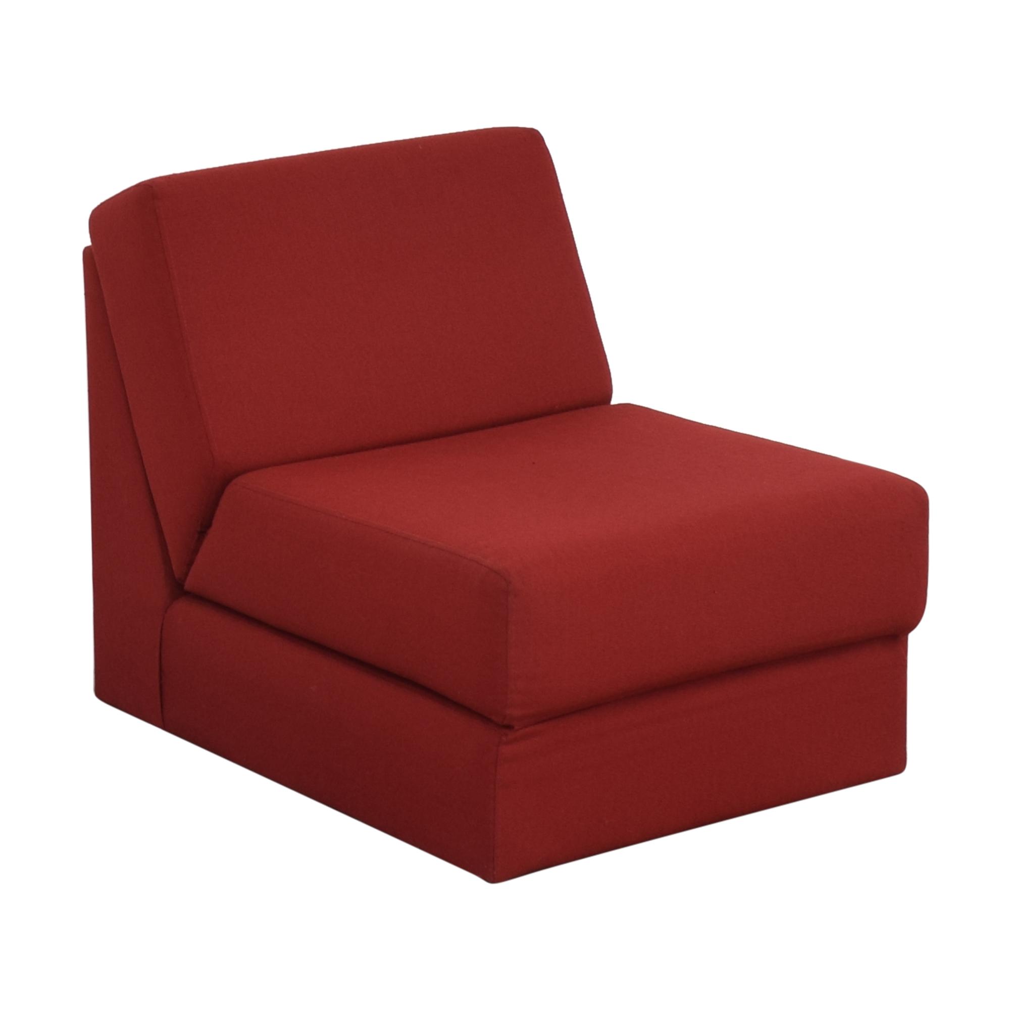 Lazzoni Lazzoni Mini Seat Packing Sofa Bed nyc