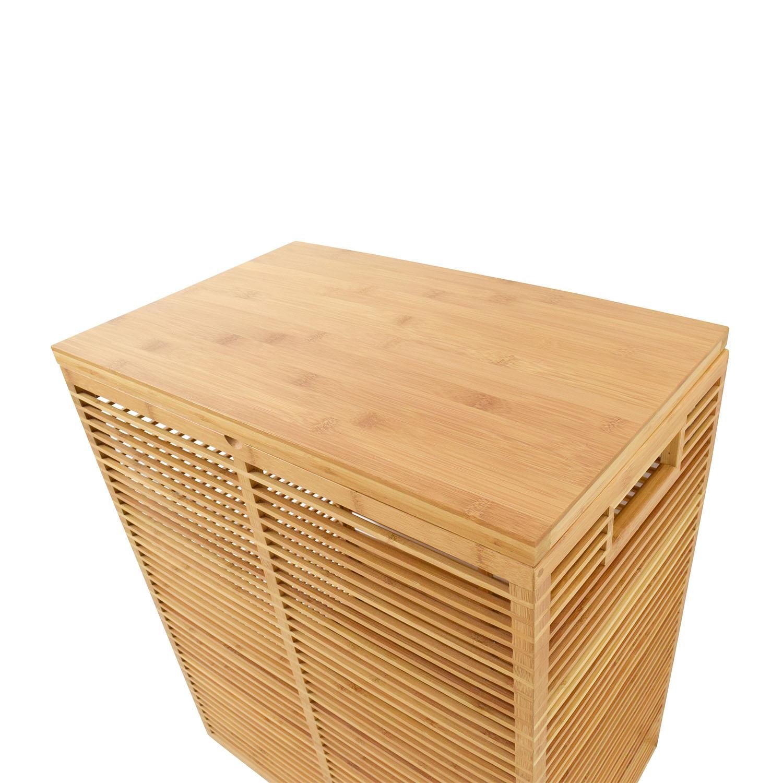 Bamboo Flatware Crate And Barrel Crate And Barrel