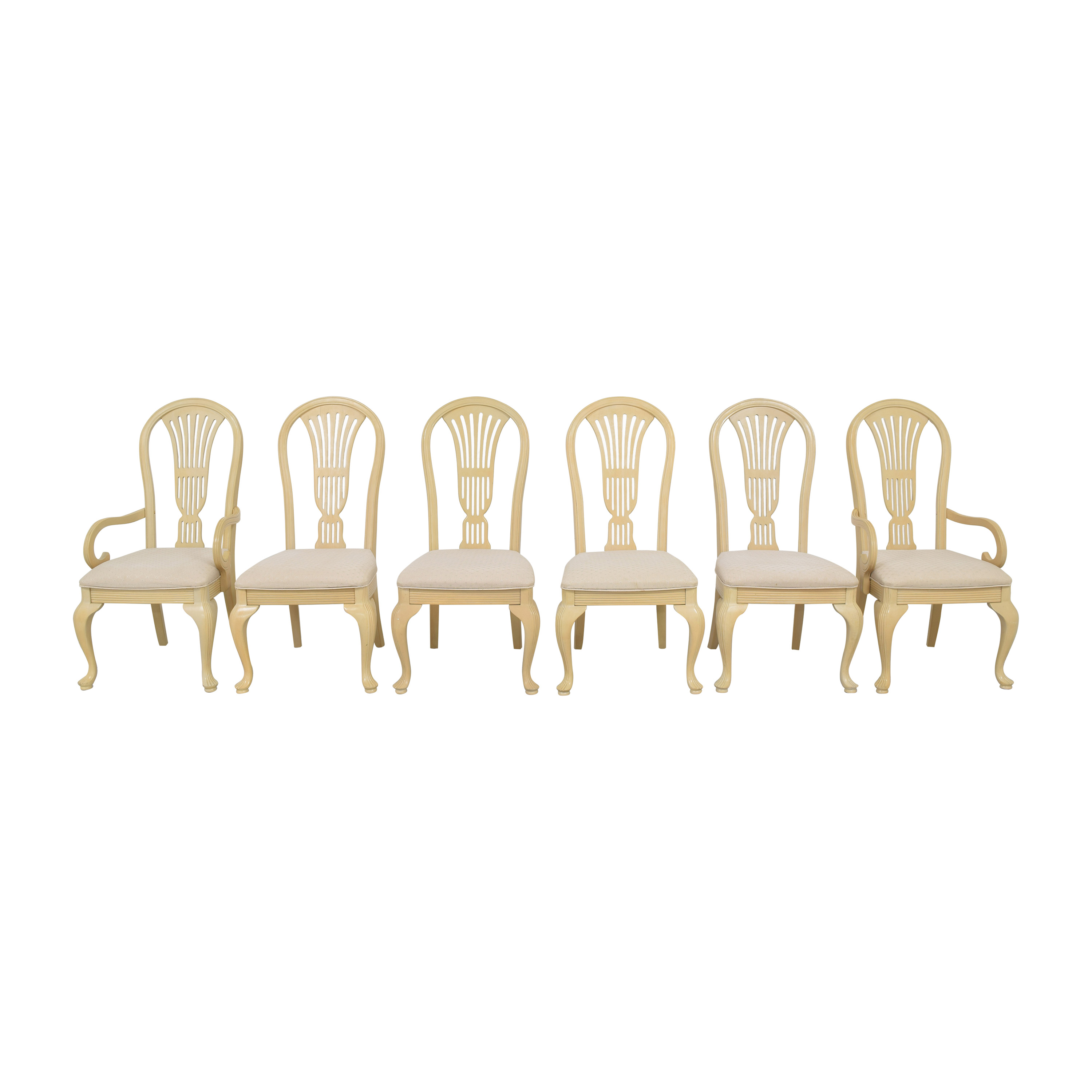 Universal Furniture Upholstered Dining Chairs Universal Furniture