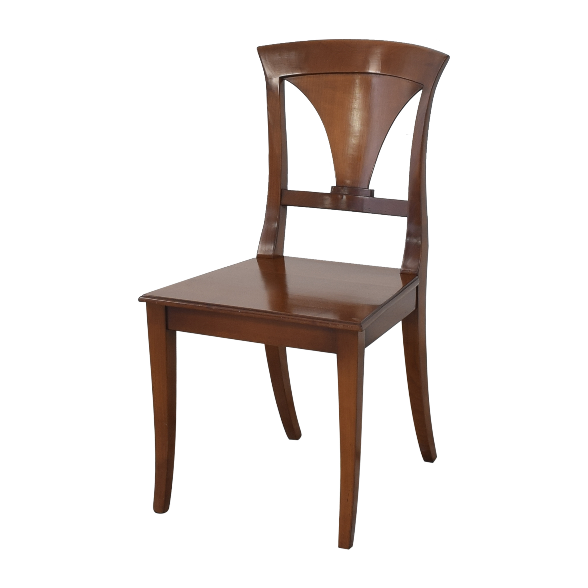 Pfister Pfister Swiss Style Dining Chairs price