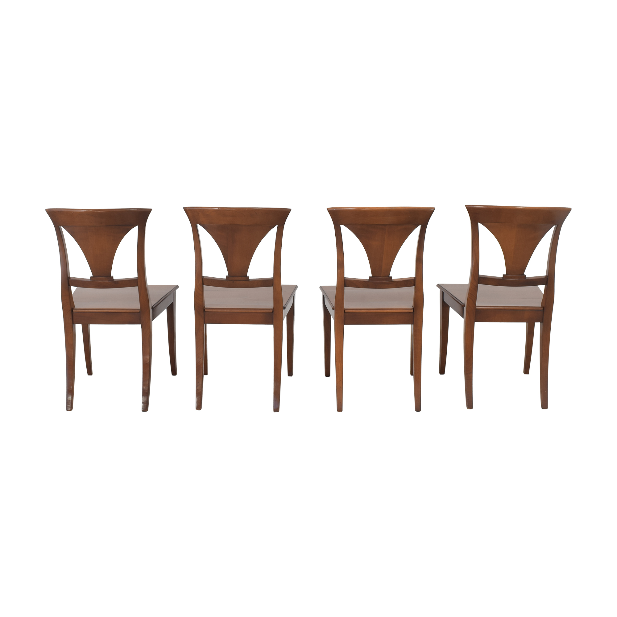 Pfister Pfister Swiss Style Dining Chairs coupon