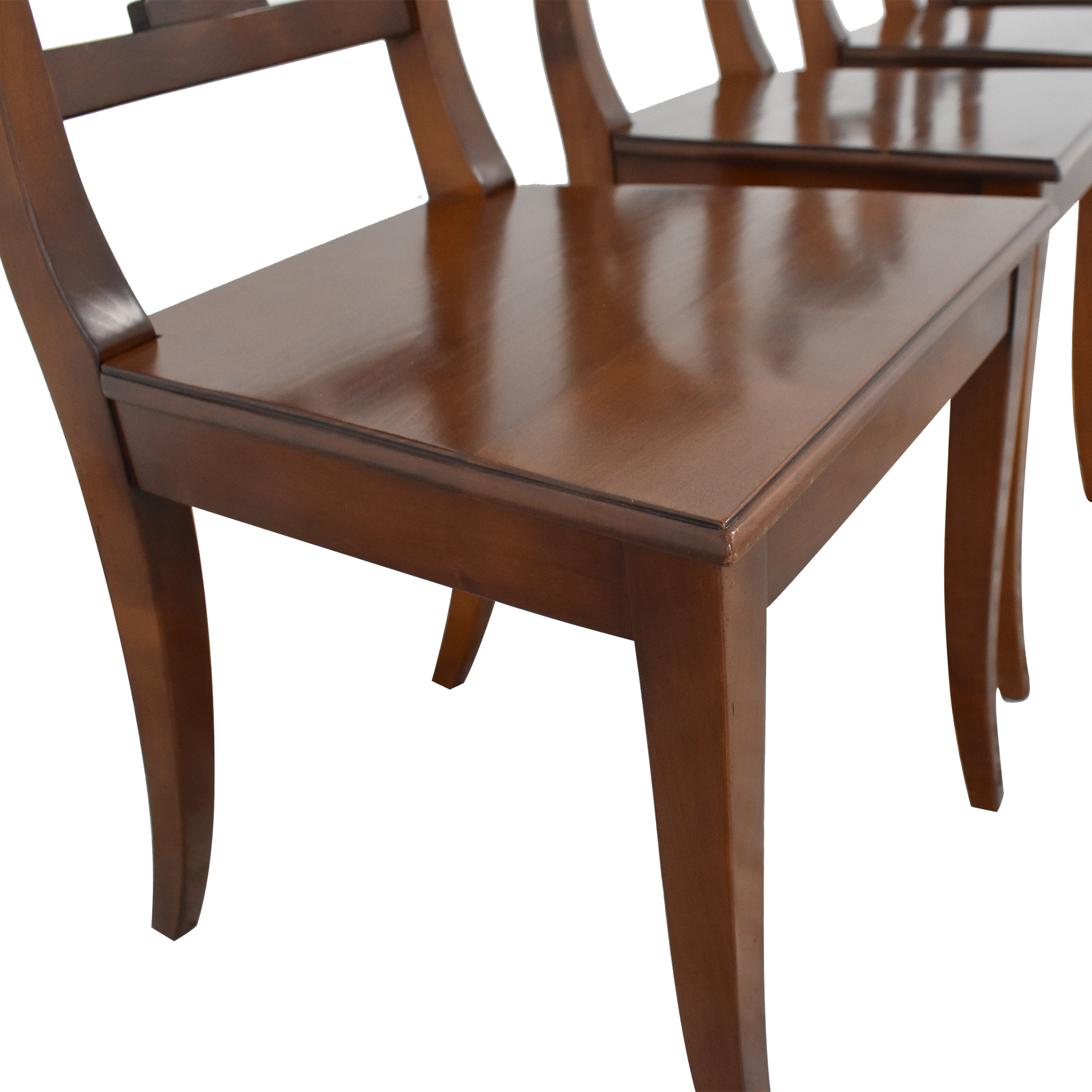 Pfister Swiss Style Dining Chairs / Chairs