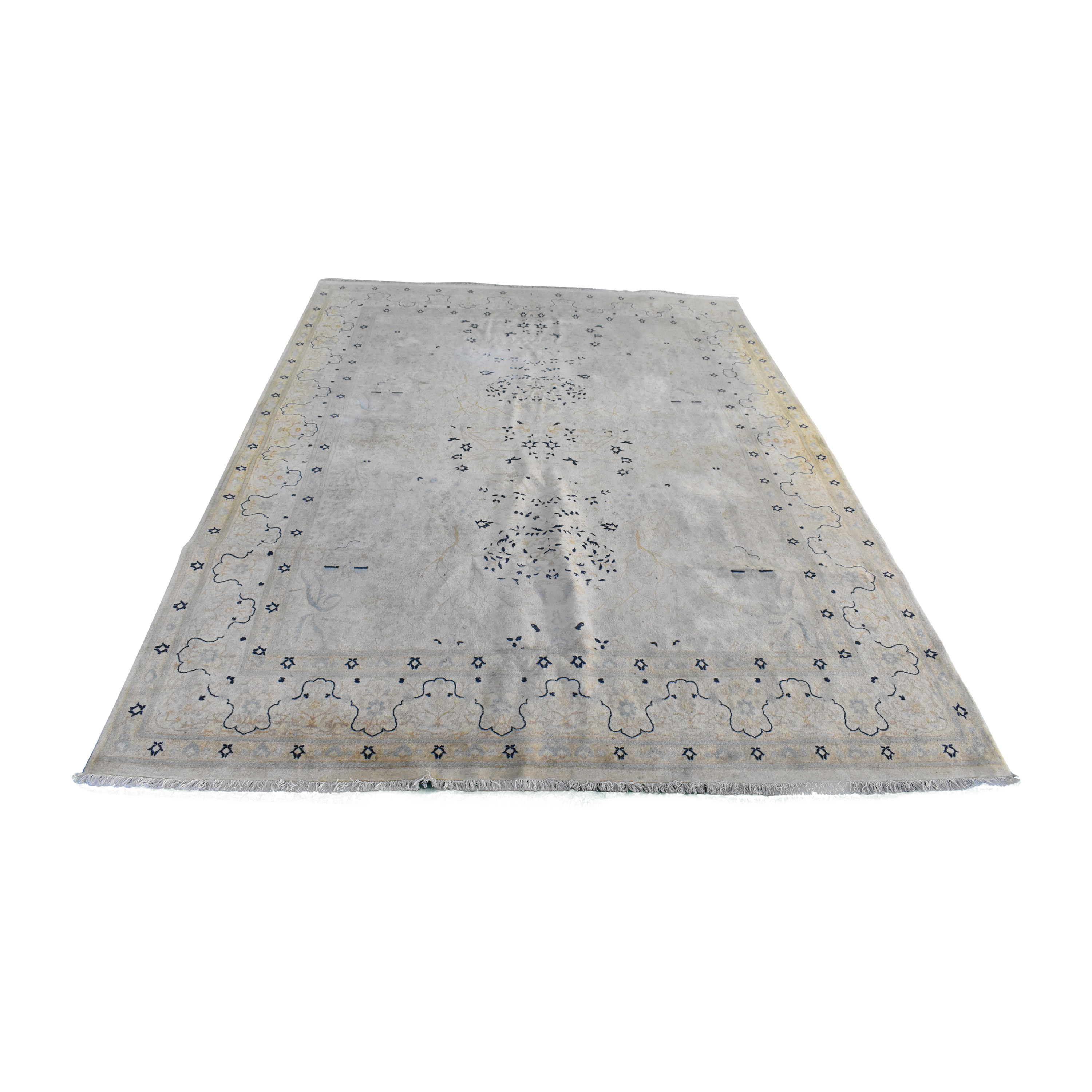 Patterned Area Rug for sale