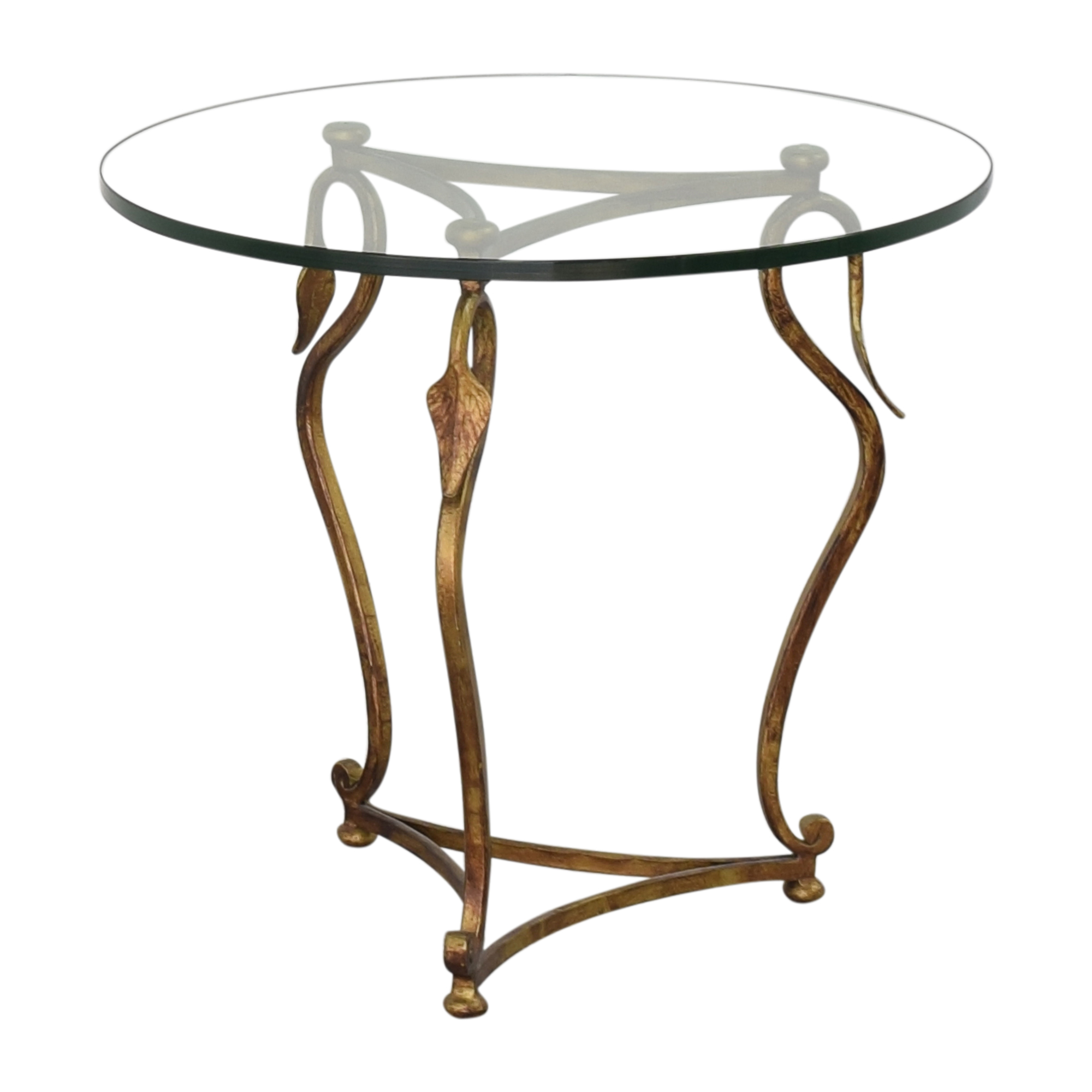 Bloomingdale's Bloomingdale's Accent Table pa