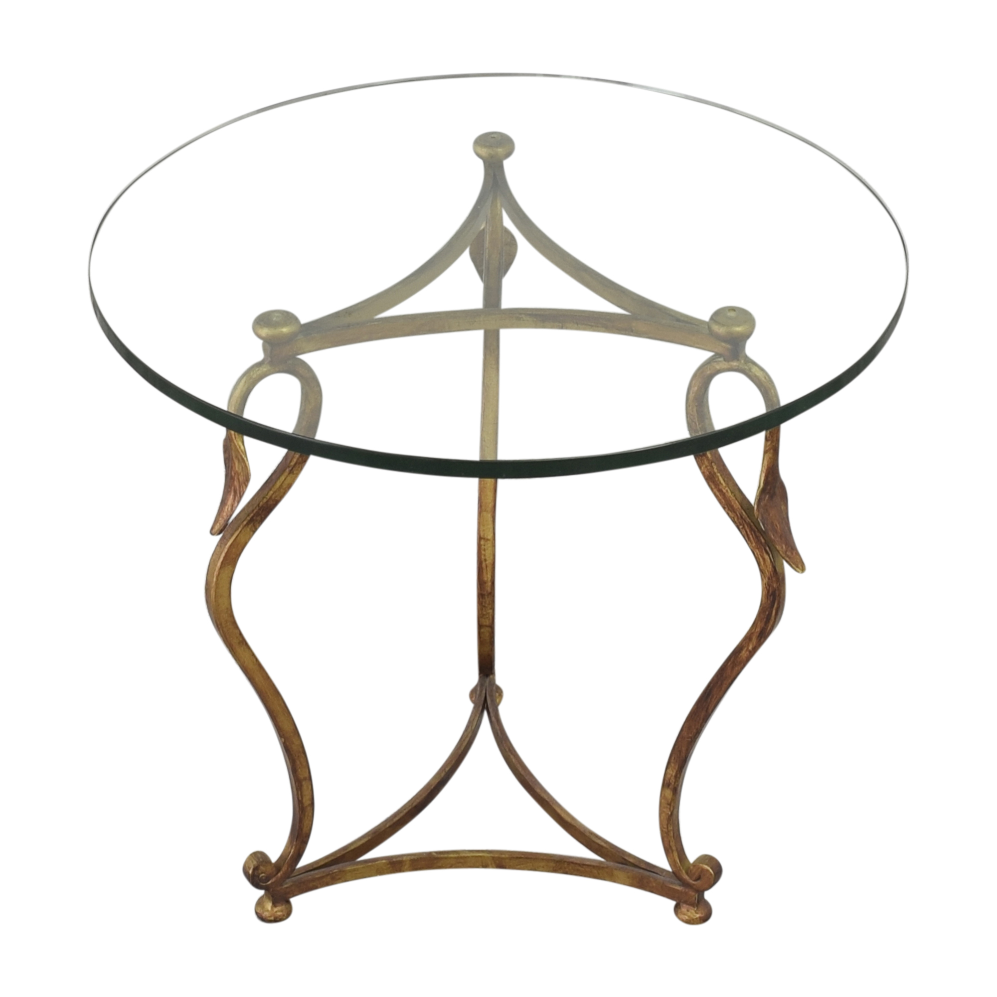 Bloomingdale's Bloomingdale's Accent Table Accent Tables