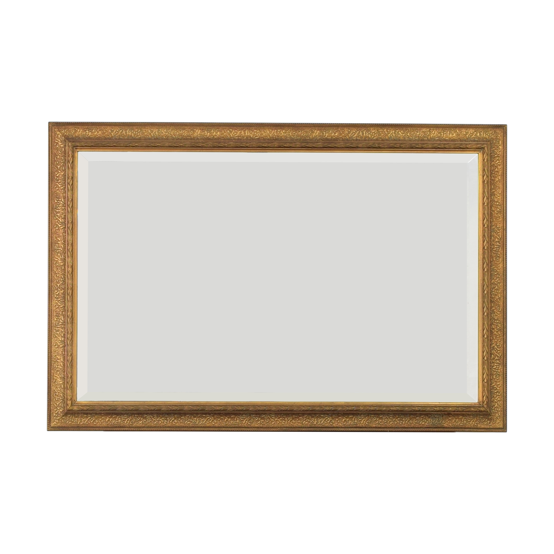 Bloomingdale's Bloomingdale's Framed Wall Mirror second hand