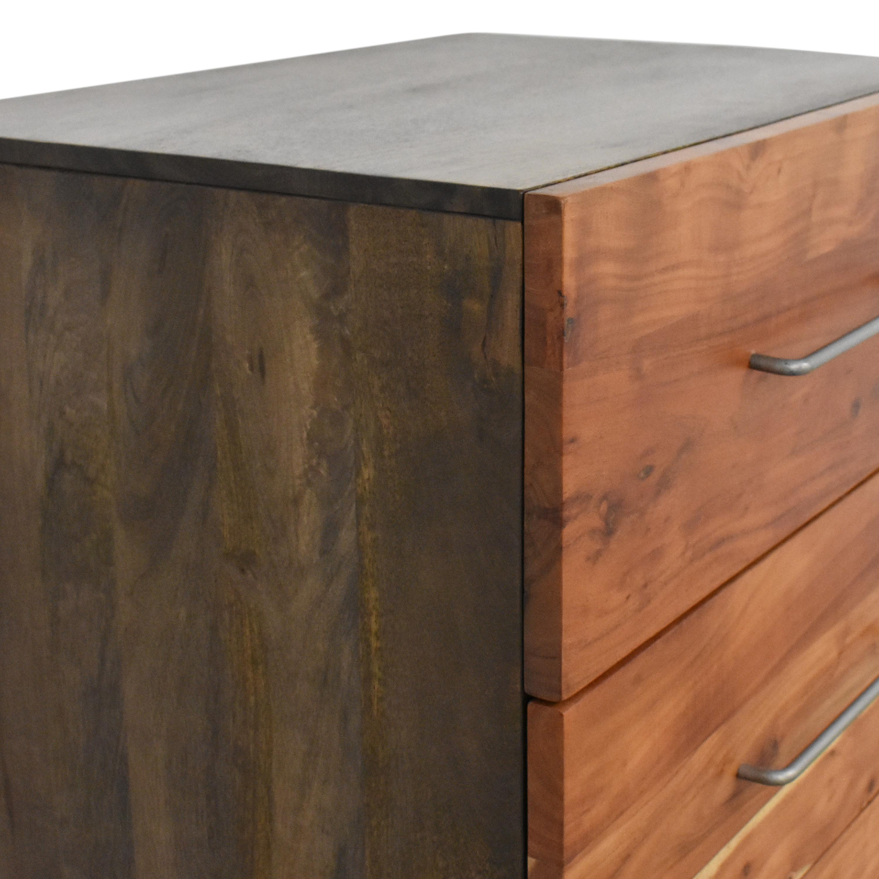 CB2 Link Tall Chest / Storage
