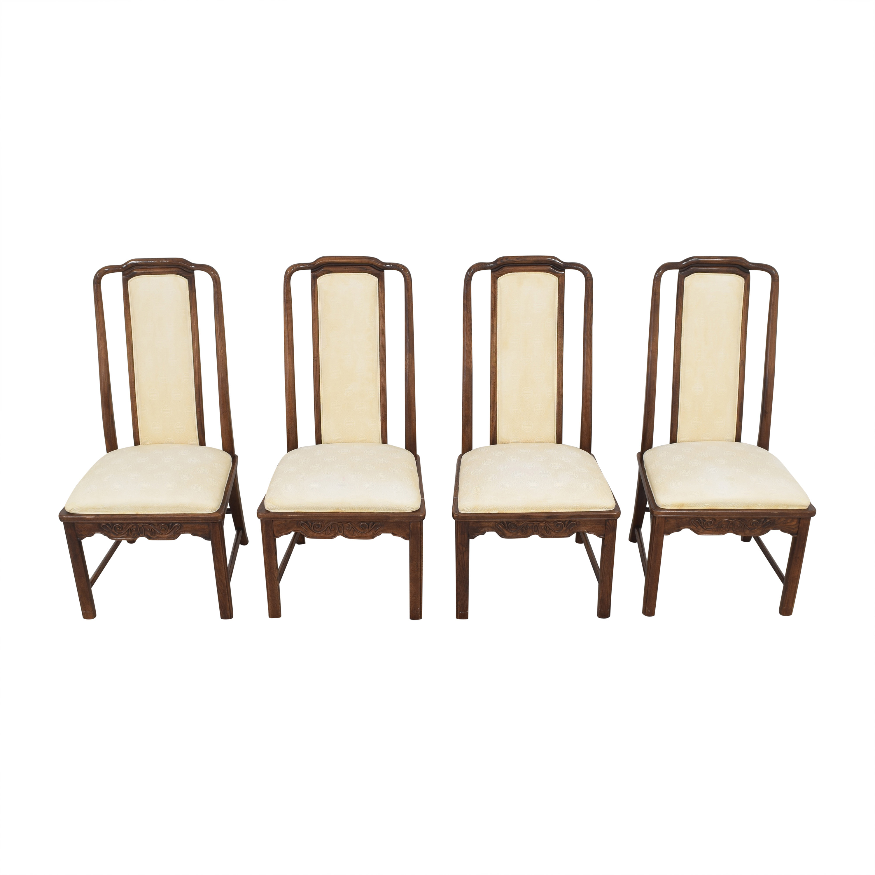 buy Unique Furniture Makers High Back Dining Chairs Unique Furniture Makers