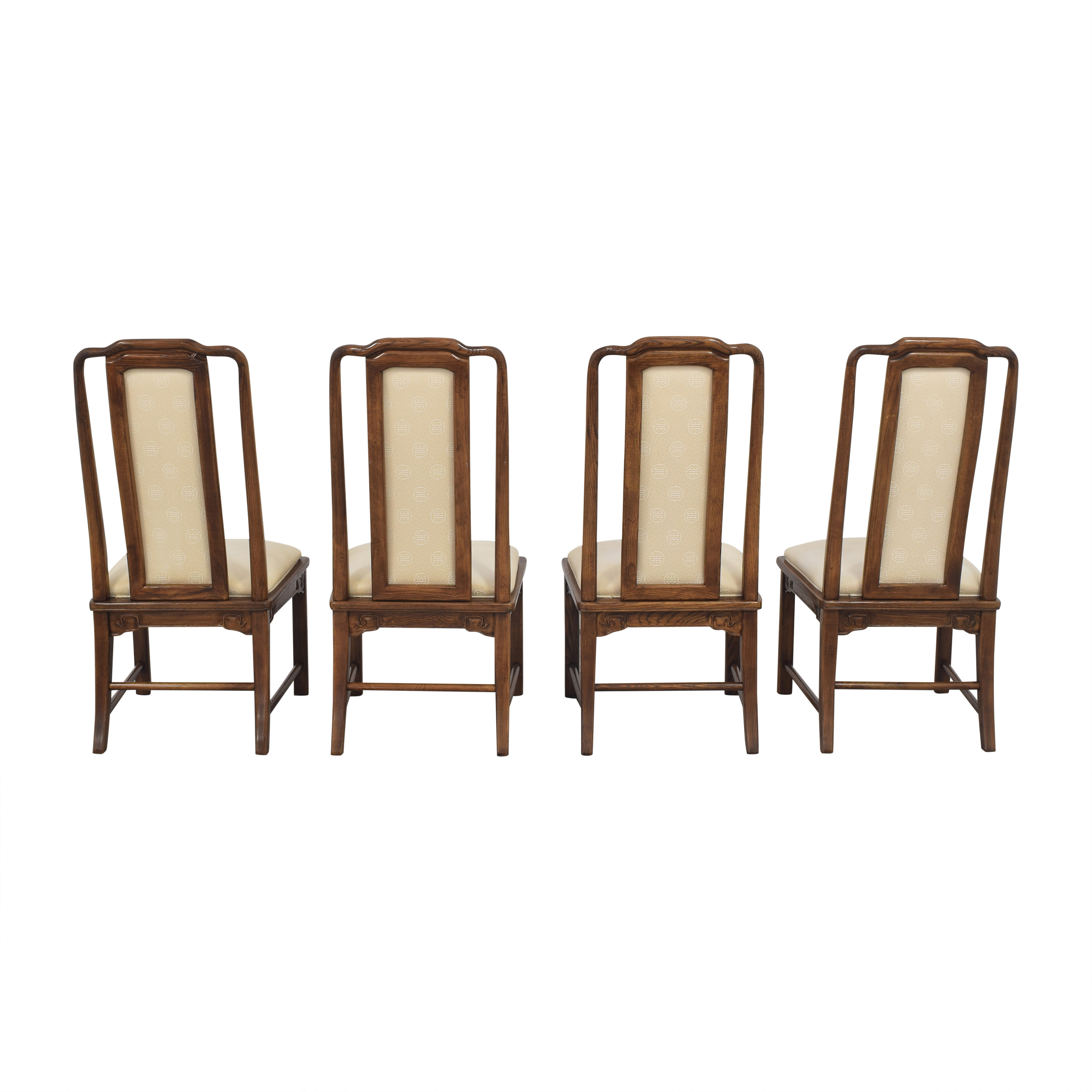 Unique Furniture Makers Unique Furniture Makers High Back Dining Chairs ct