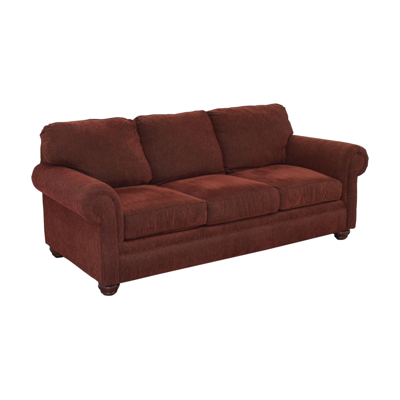 Broyhill Three Cushion Sofa sale
