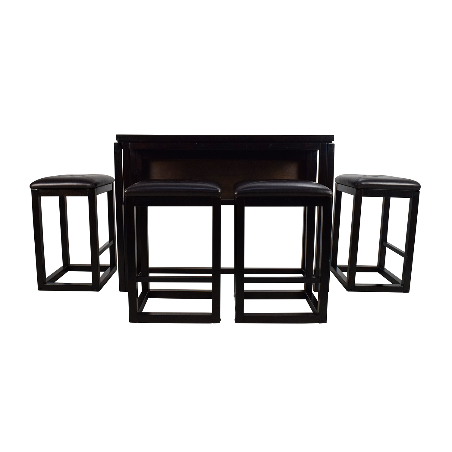 https://images.furnishare.com/13031/shop/tables/dining-sets/second-hand-counter-height-extendable-dining-table-with-stools.jpeg