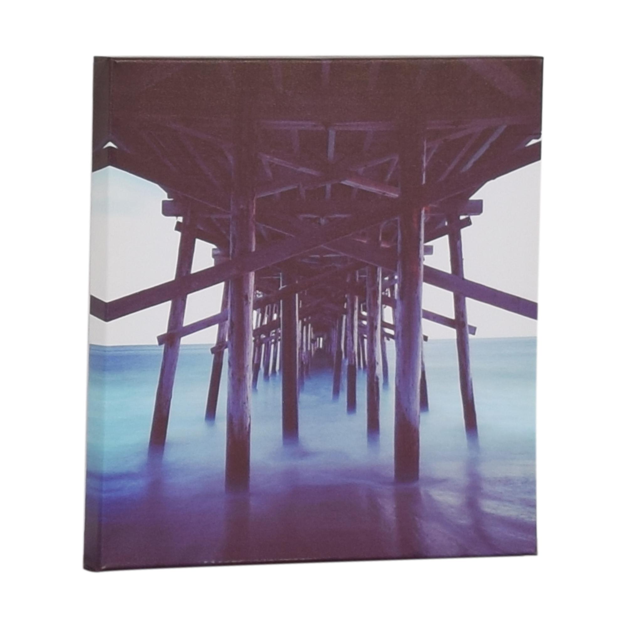 Pier Wall Art discount