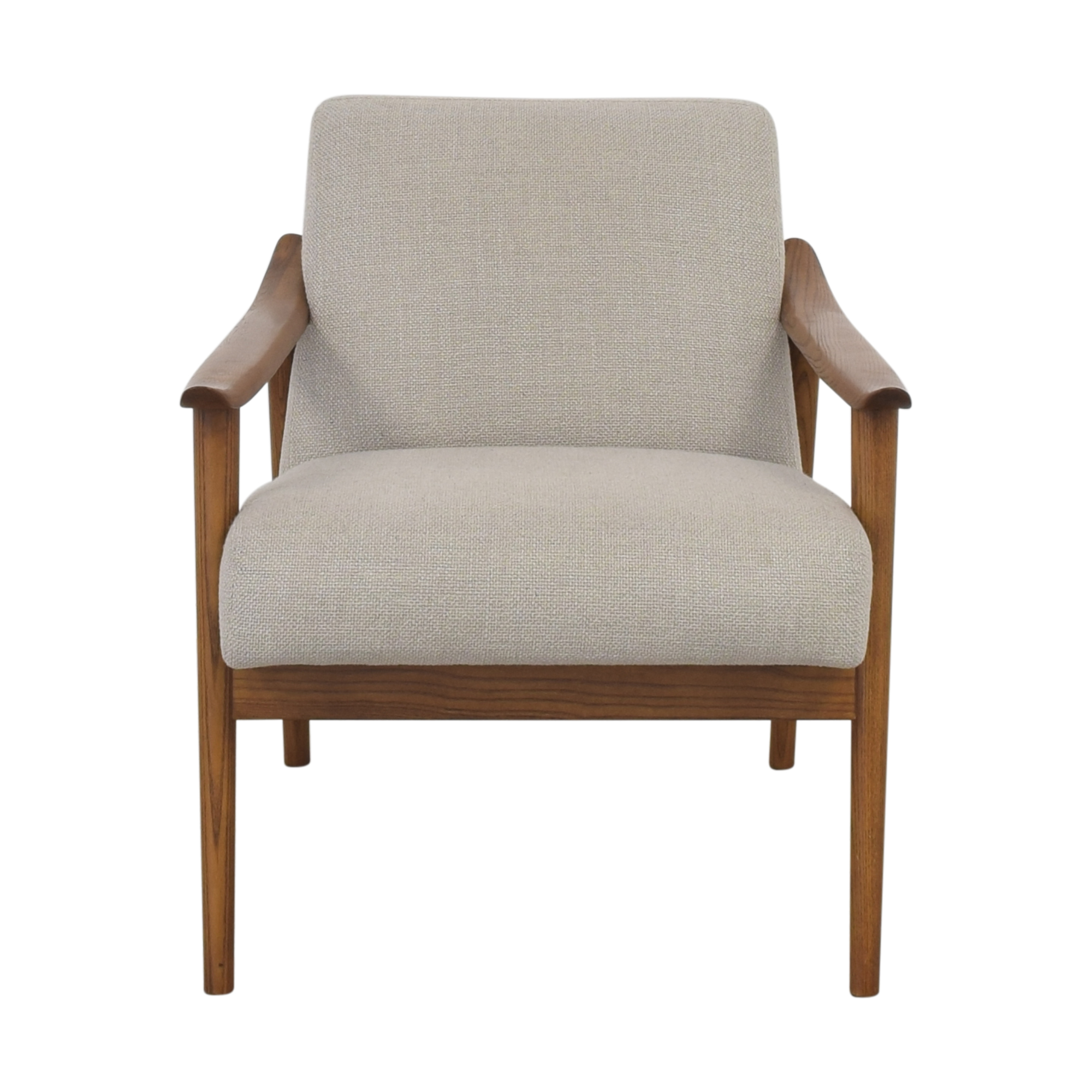 West Elm Mid-Century Show Wood Chair / Chairs