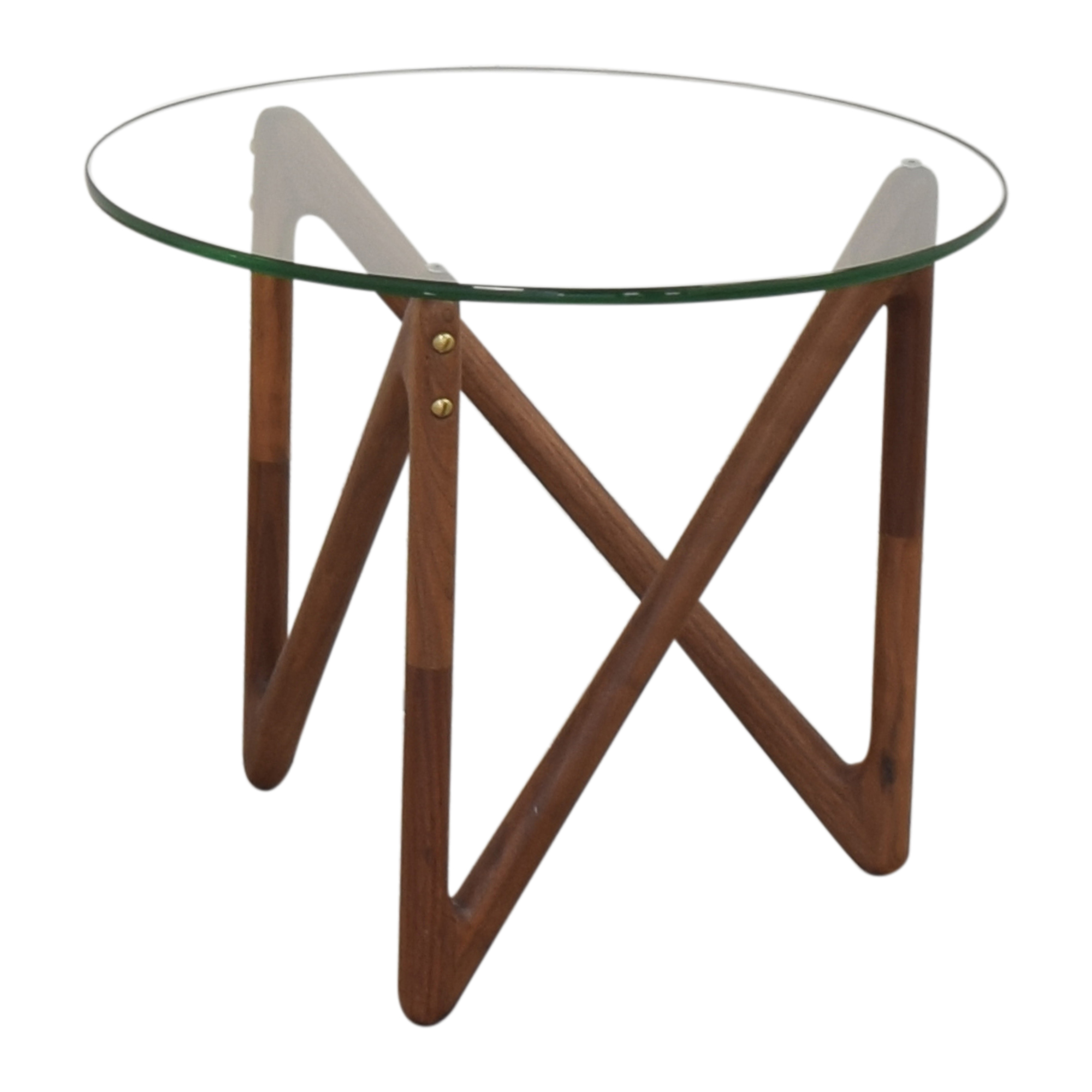 From the Source Modern Style Side Table sale