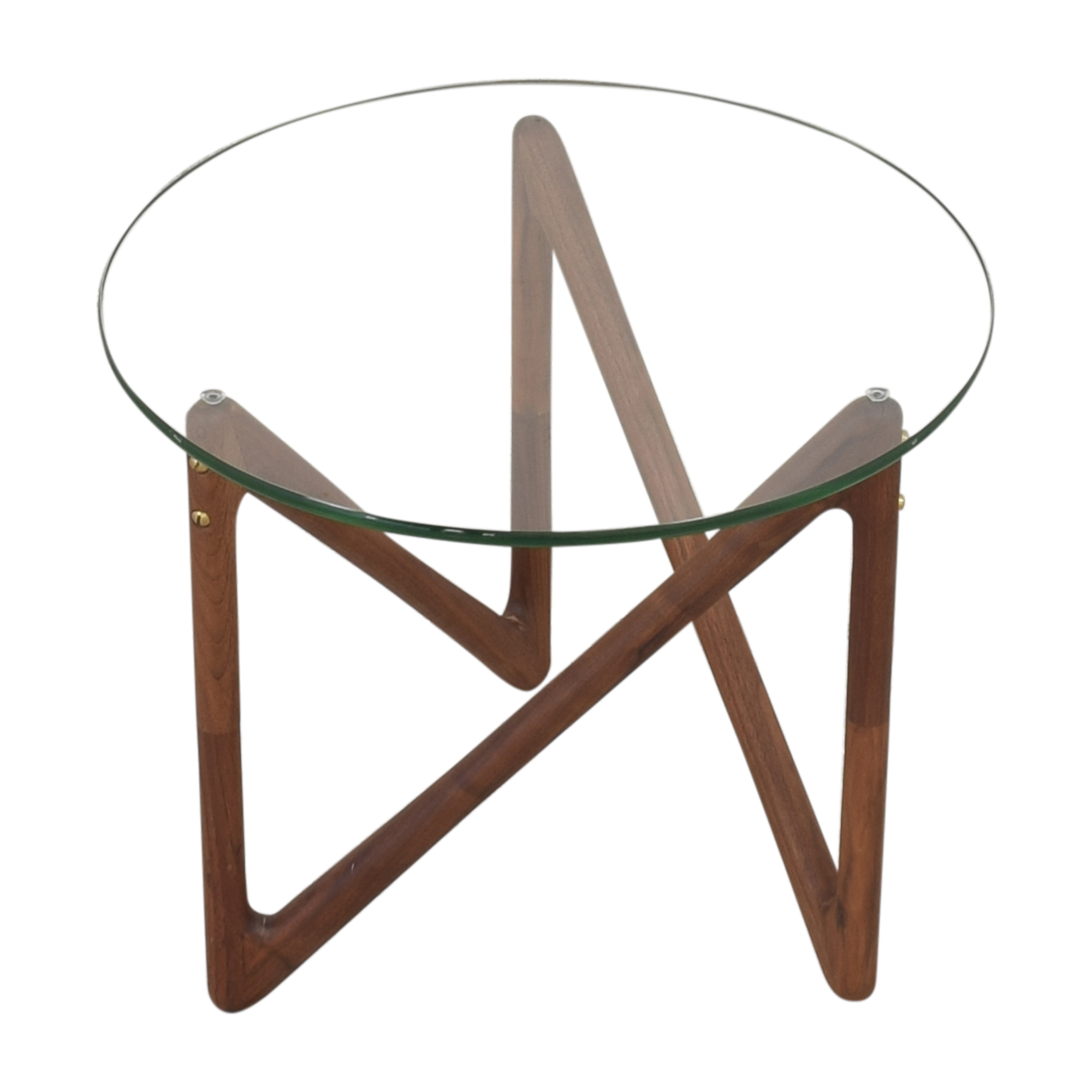 From the Source From the Source Modern Style Side Table nj