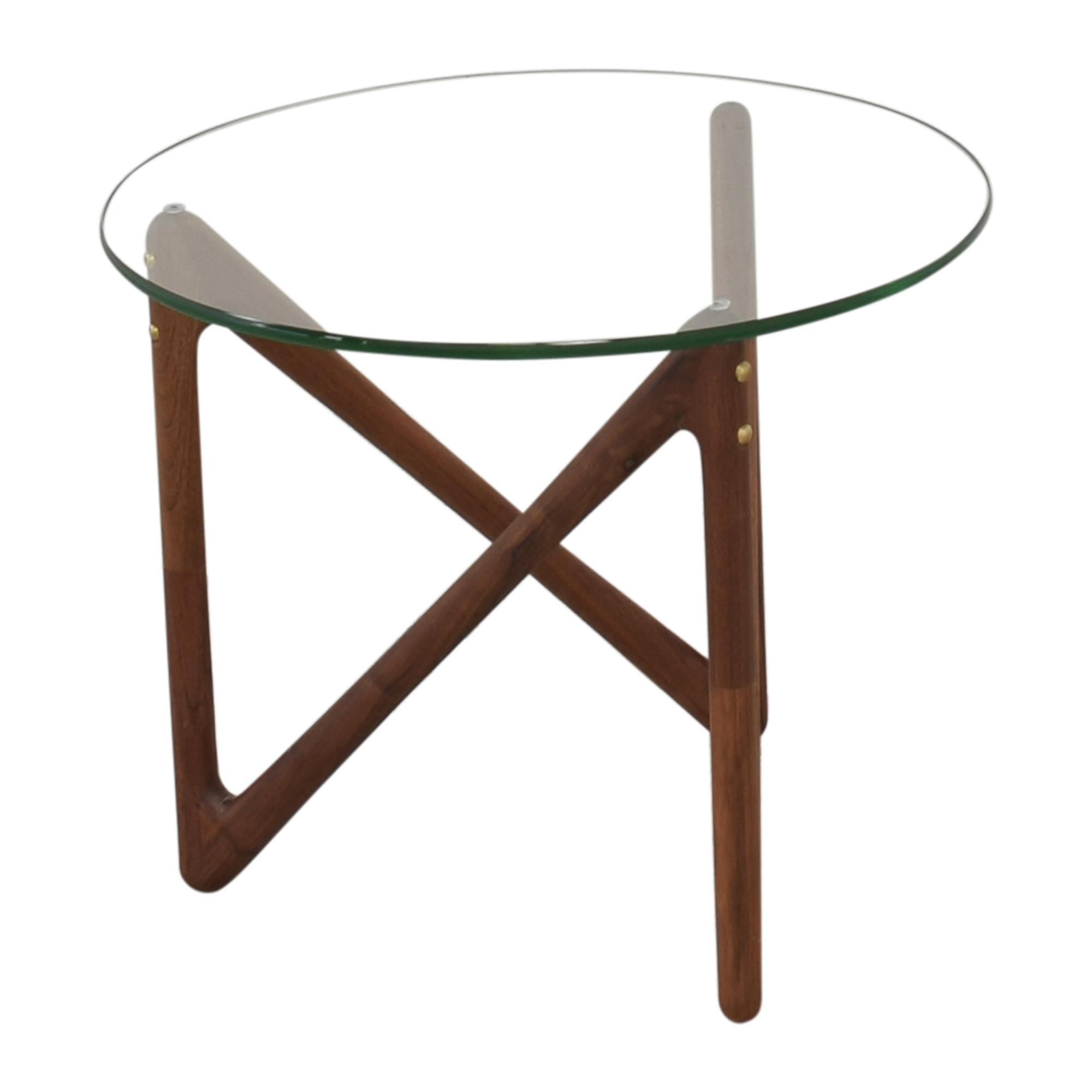 From the Source From the Source Modern Style Side Table ct