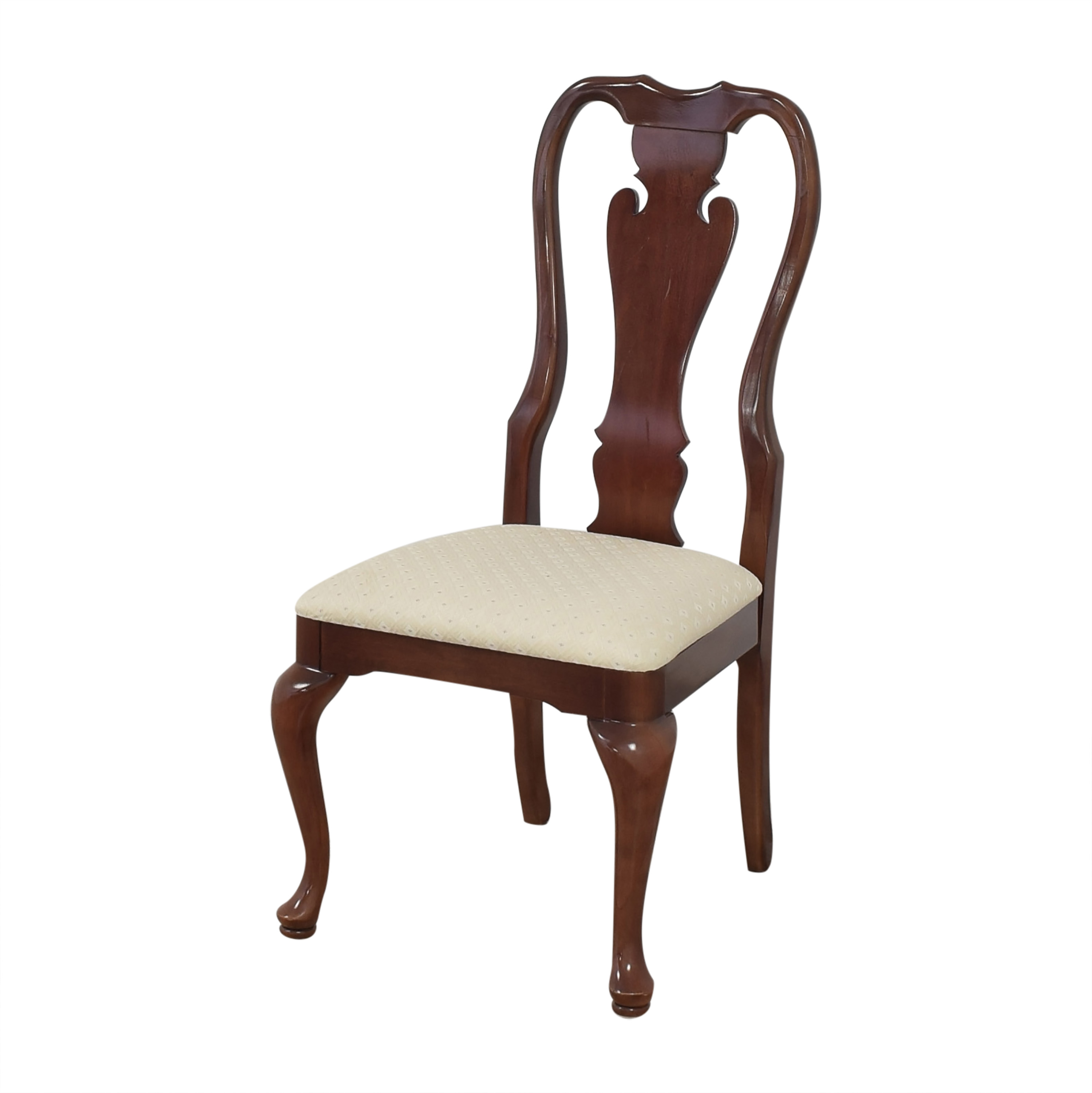 Thomasville Thomasville Queen Anne Dining Chairs for sale