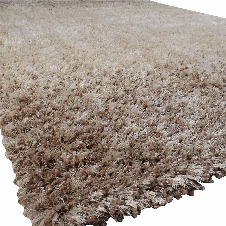 buy Home Depot Home Depot Sizzle Beige Shag Carpet online