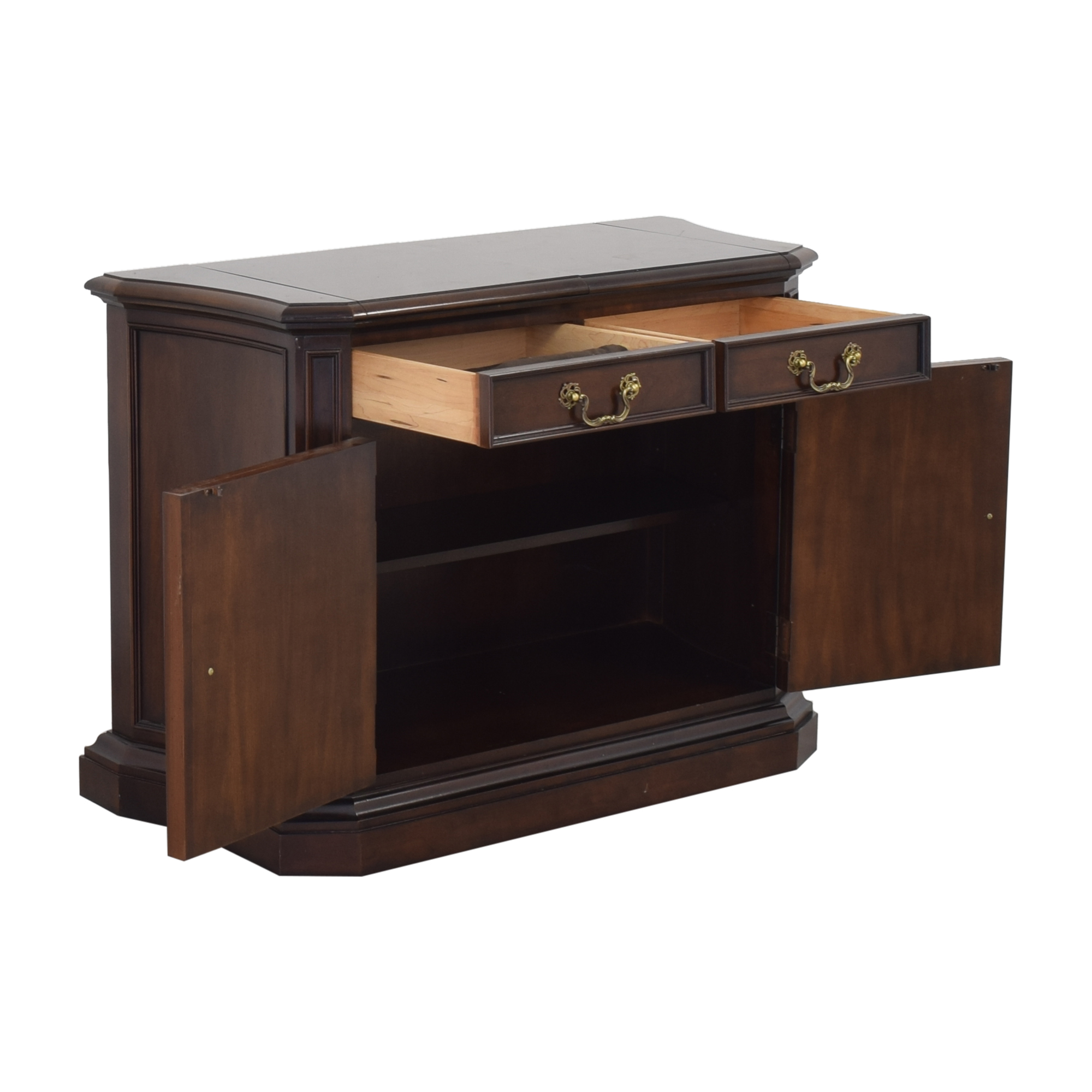 Century Furniture Century Furniture Traditional Style Buffet price