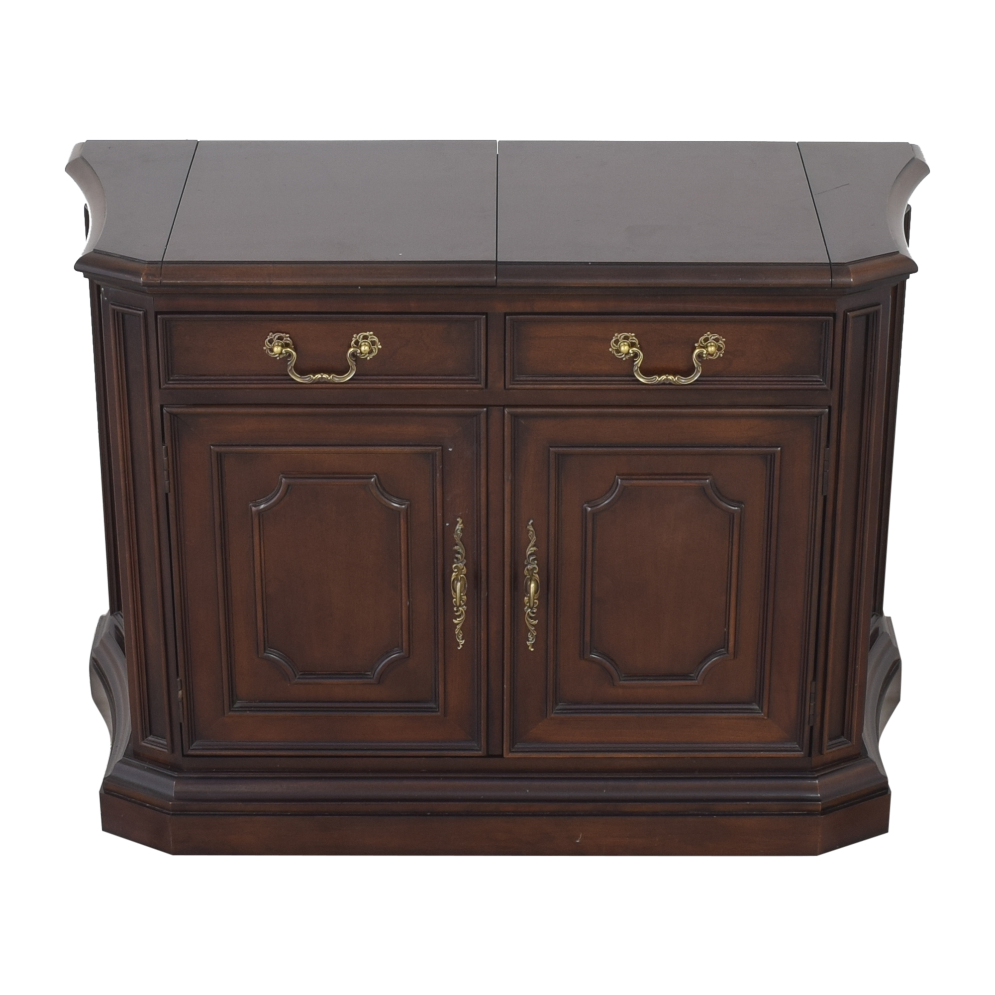 Century Furniture Century Furniture Traditional Style Buffet nj