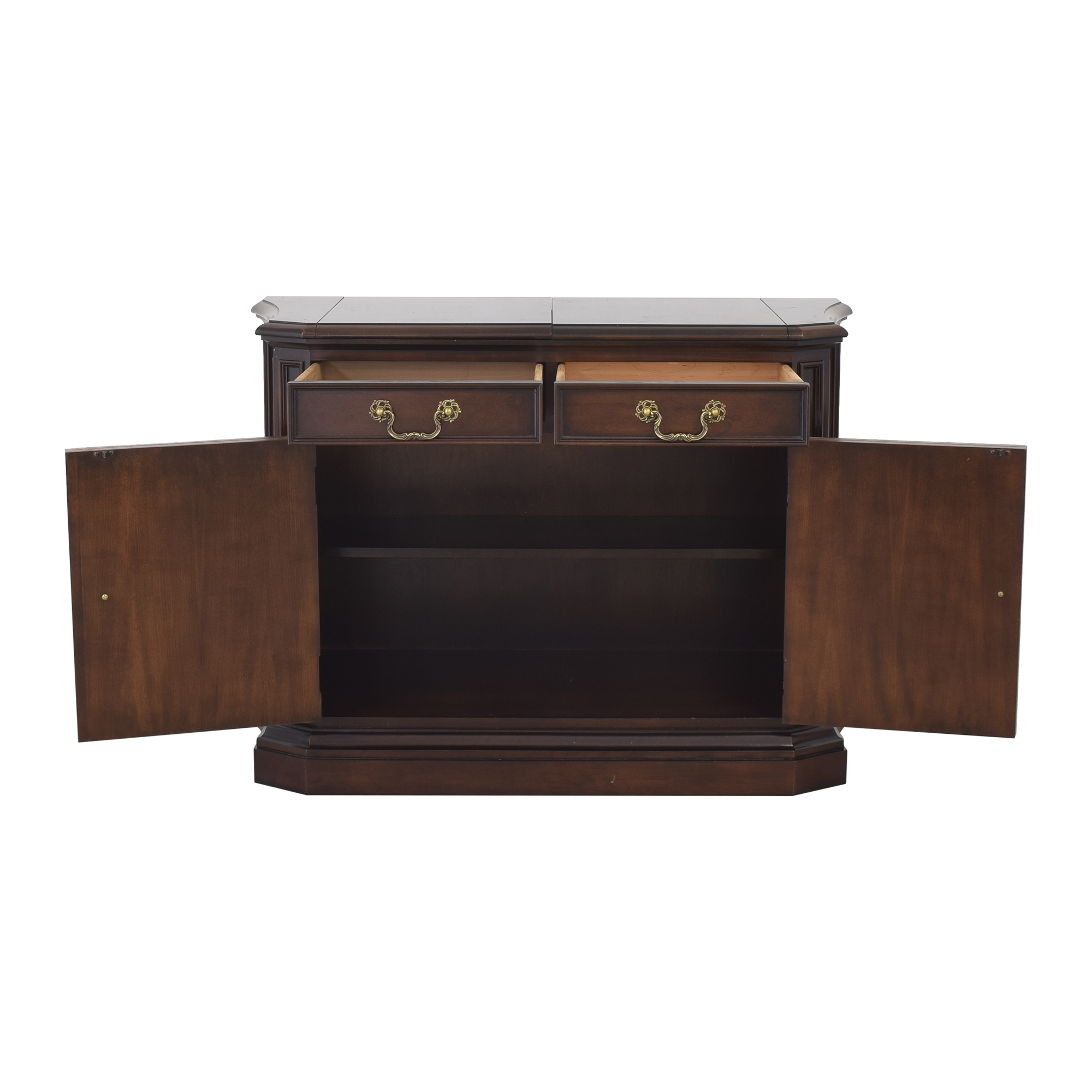 Century Furniture Century Furniture Traditional Style Buffet coupon