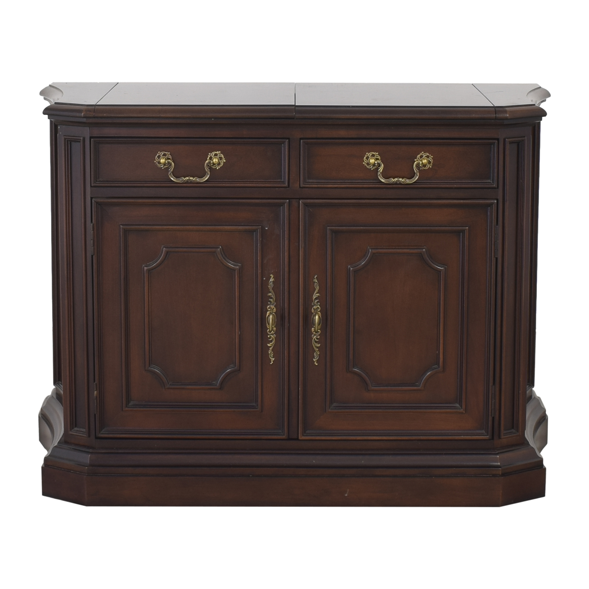 Century Furniture Century Furniture Traditional Style Buffet